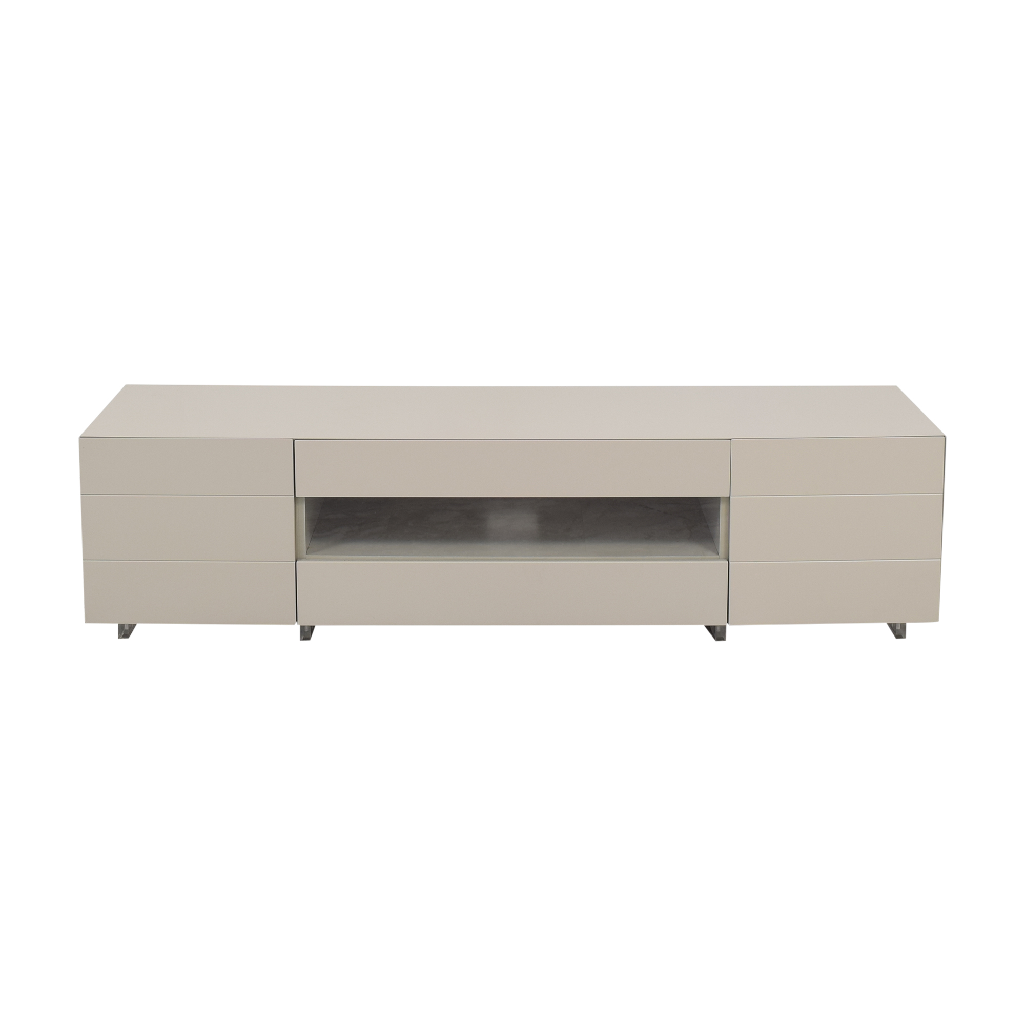 ABC Carpet & Home Media Unit / Storage