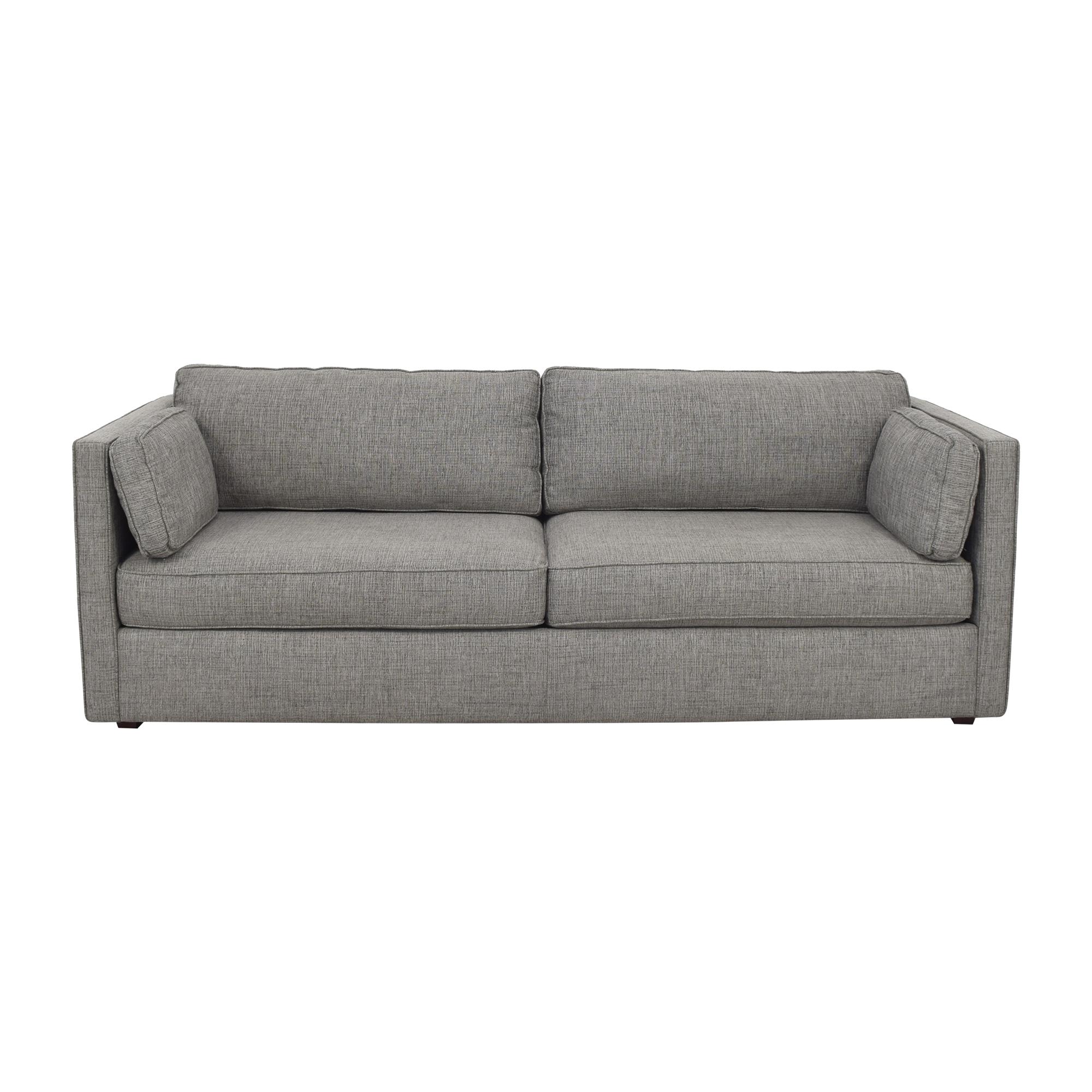 buy Room & Board Watson Sofa Room & Board Classic Sofas