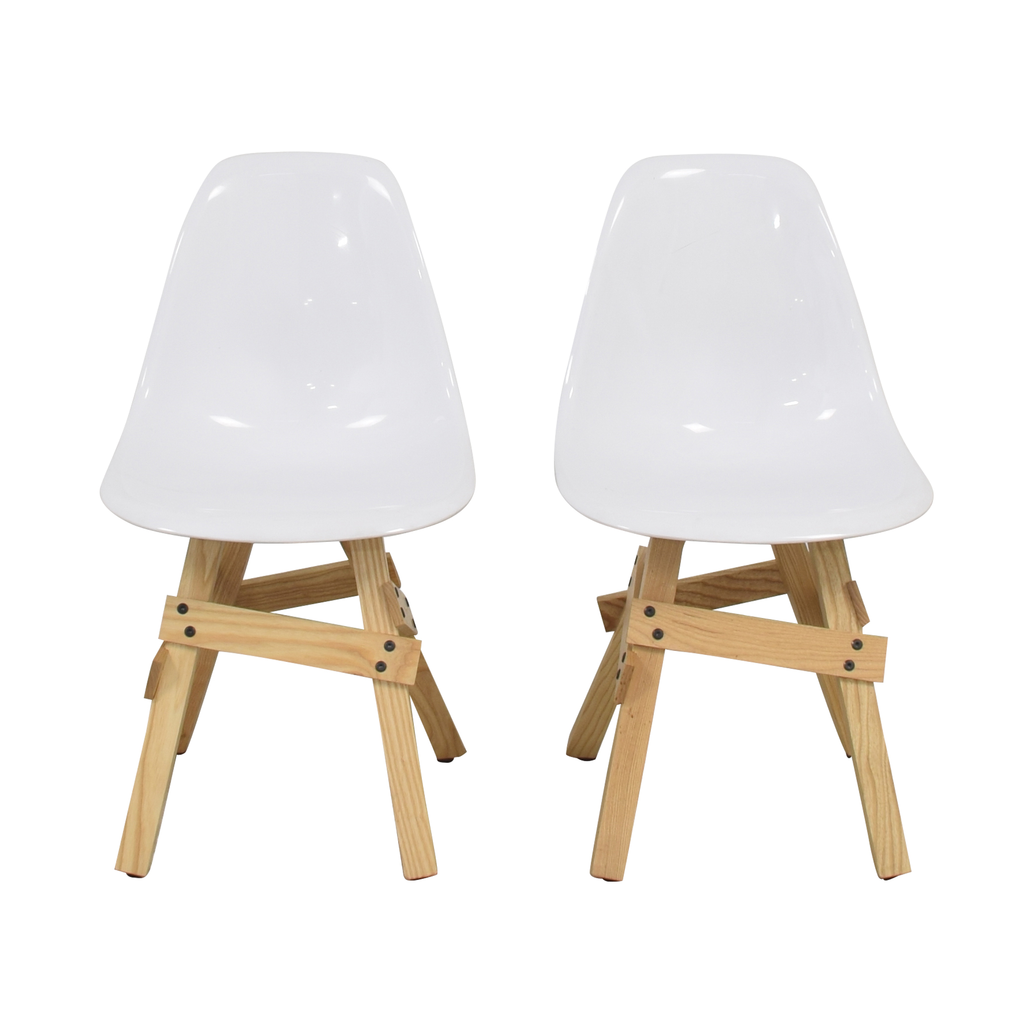 Kubikoff Kubikoff Icon Side Chairs discount
