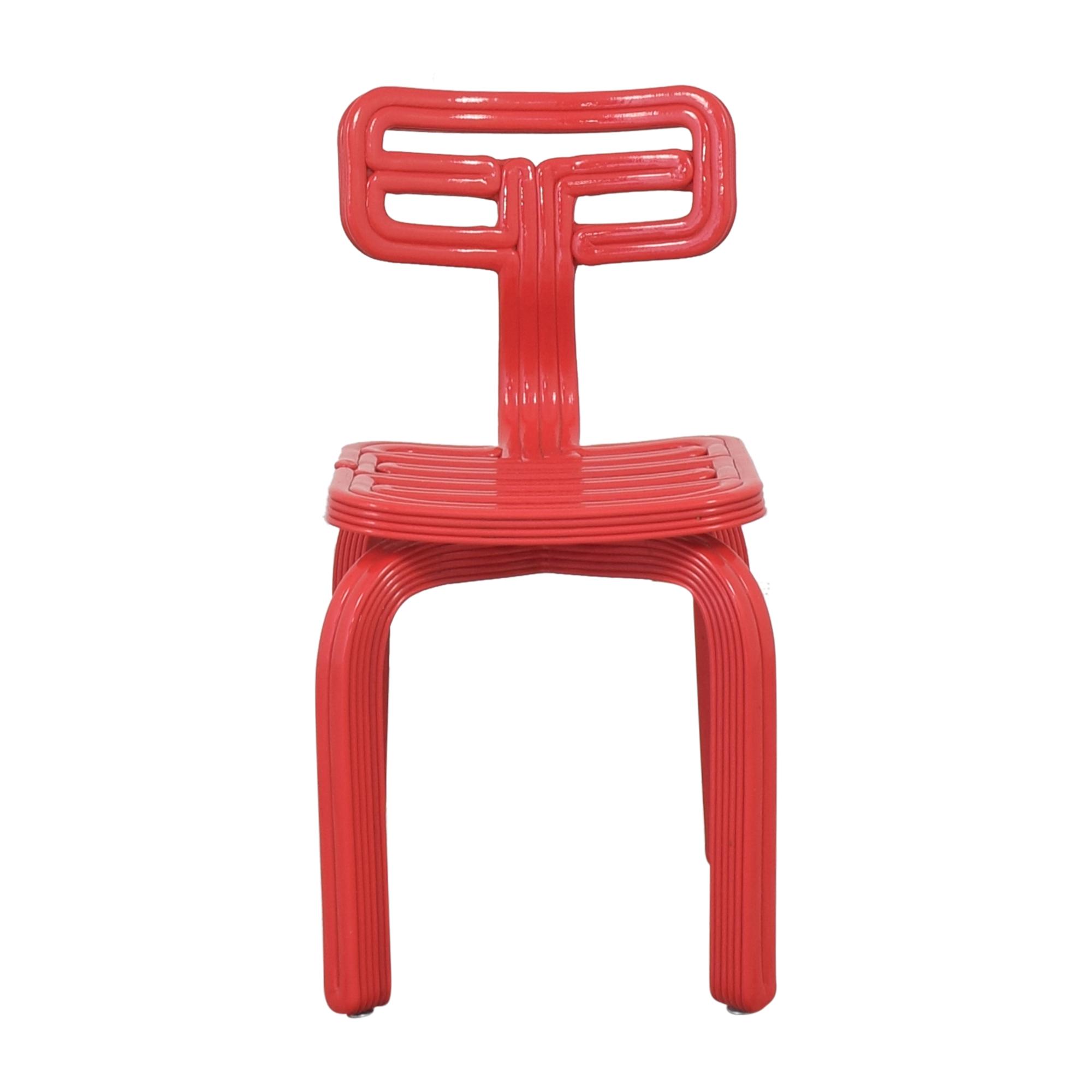 Dirk Vander Kooij Dirk Vander Kooij Chubby Chair ct