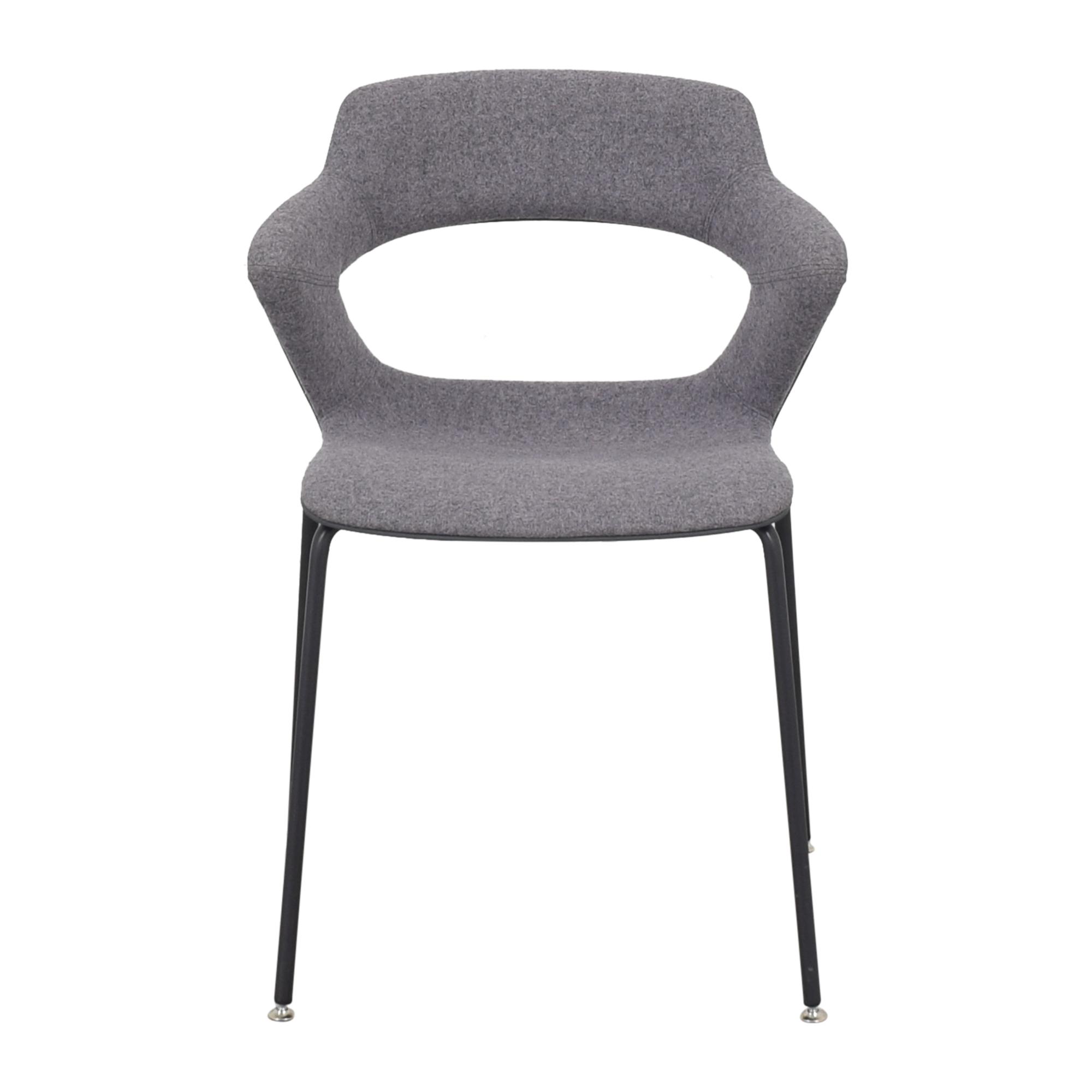 Koleksiyon Koleksiyon Zenith Chair dimensions