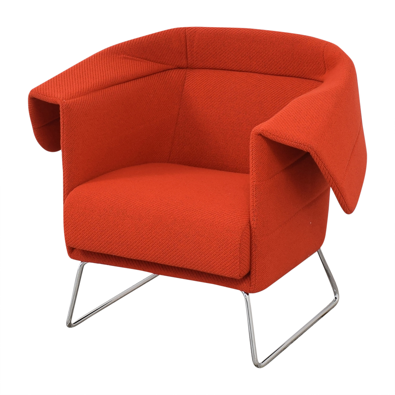 Koleksiyon Koleksiyon Collar Chair for sale