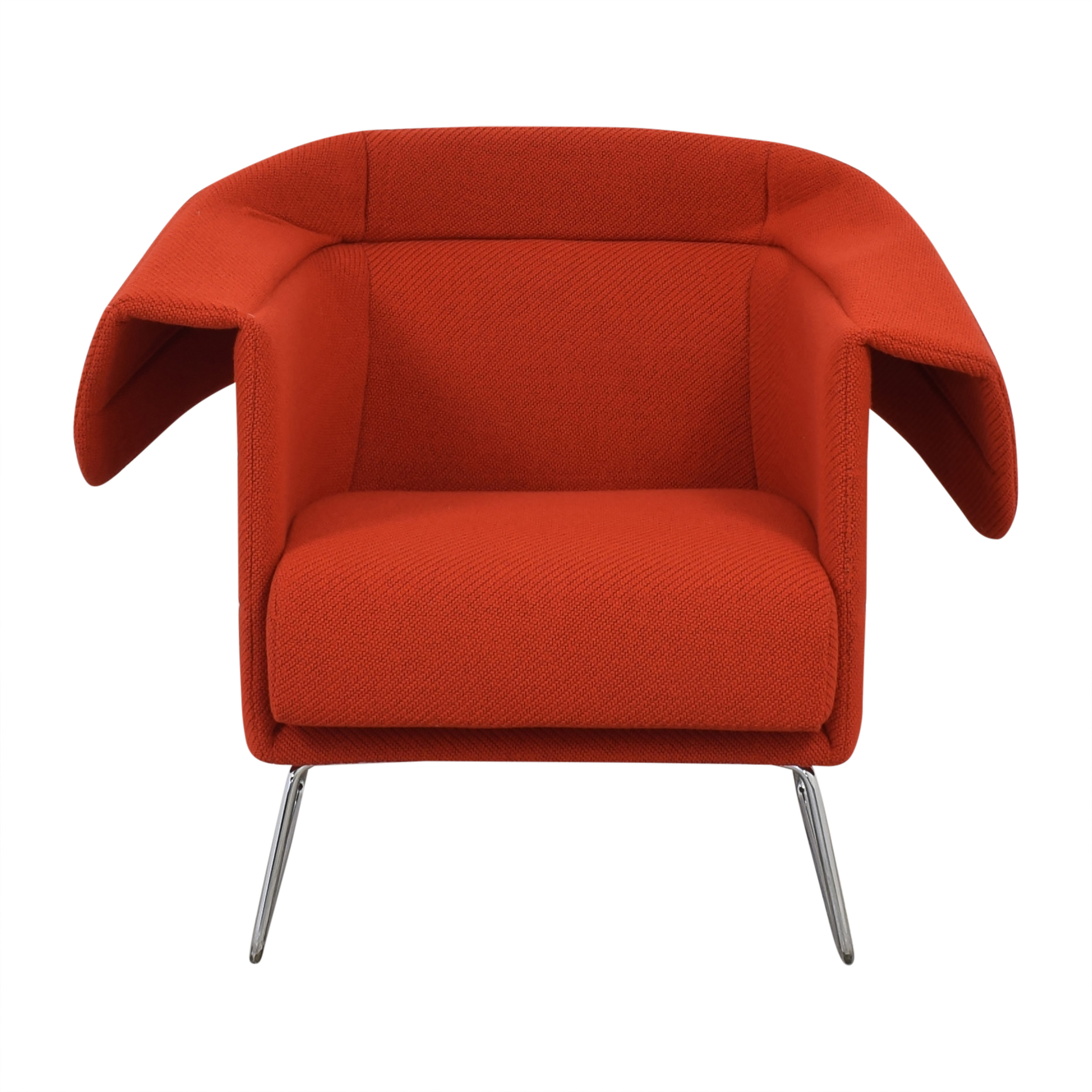 Koleksiyon Koleksiyon Collar Chair ct
