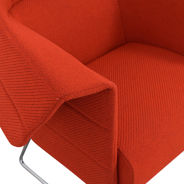 shop Koleksiyon Collar Chair Koleksiyon Accent Chairs
