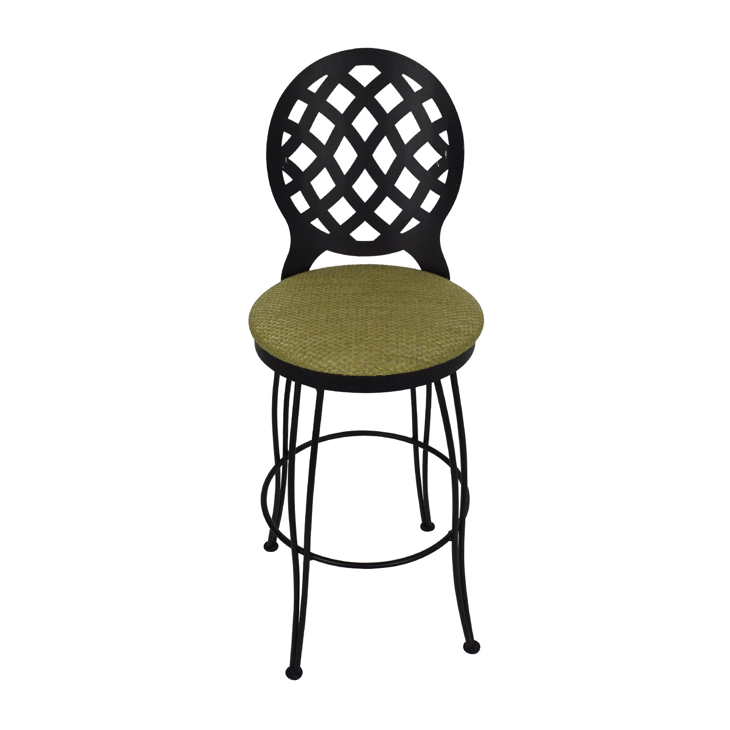 Trice Inc Swivel Bar Chair sale