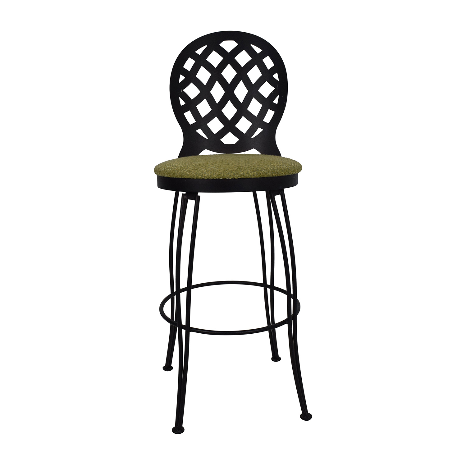 Trica Inc Trice Inc Swivel Bar Chair for sale