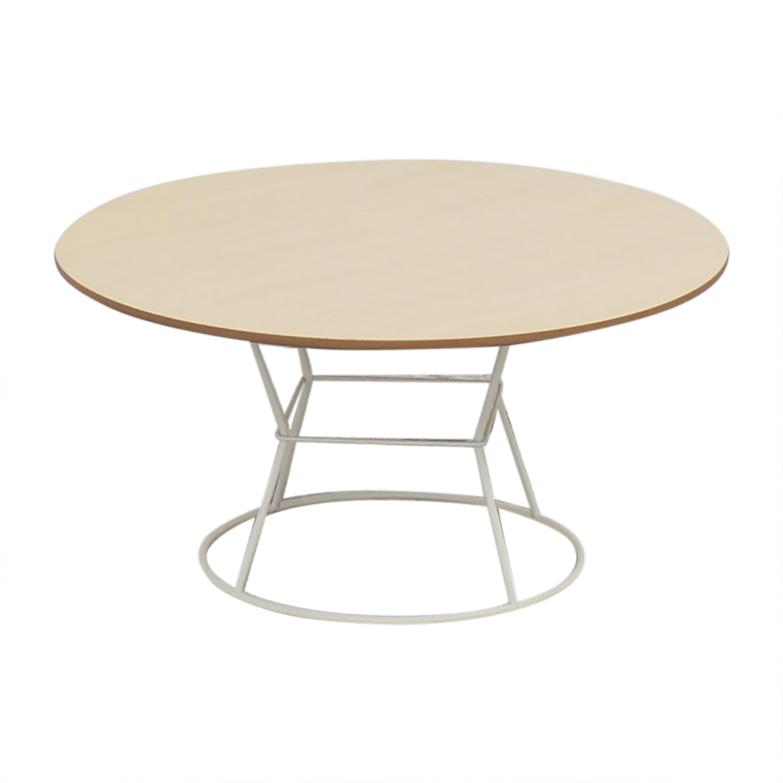 Koleksiyon Koleksiyon Plan Coffee Table second hand