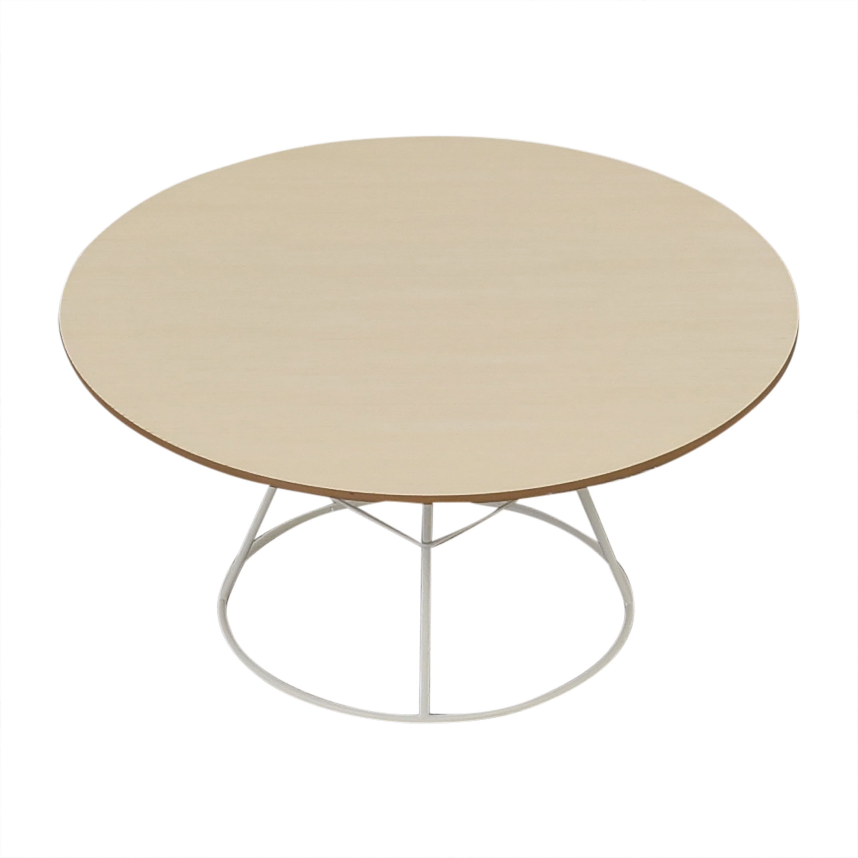 Koleksiyon Koleksiyon Plan Coffee Table discount