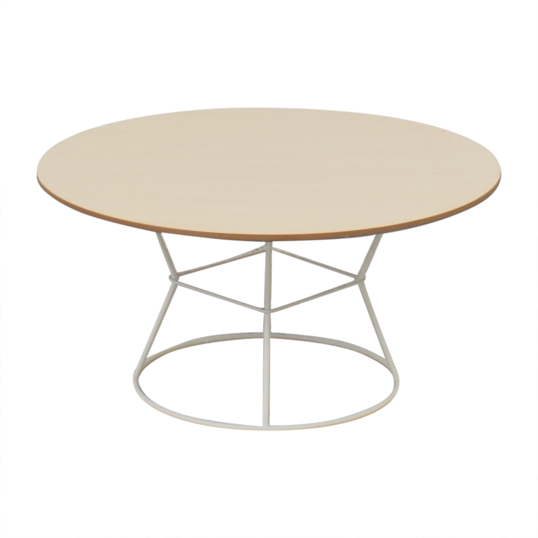 Koleksiyon Koleksiyon Plan Coffee Table Coffee Tables