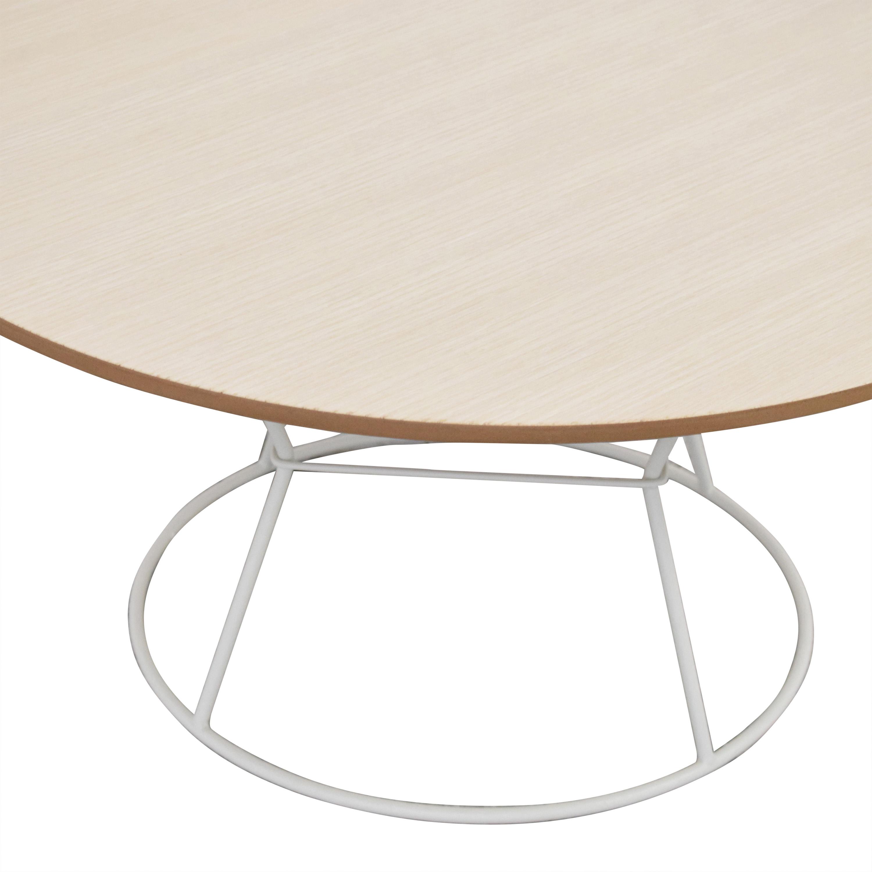 Koleksiyon Plan Coffee Table Koleksiyon