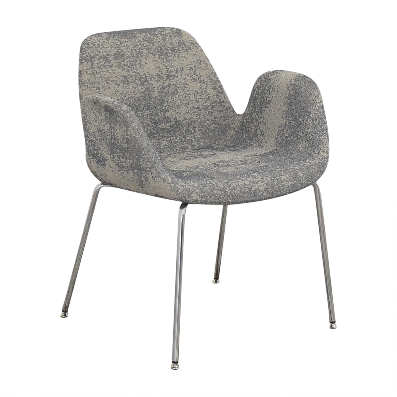 Koleksiyon Halia Visitor Armchair / Chairs