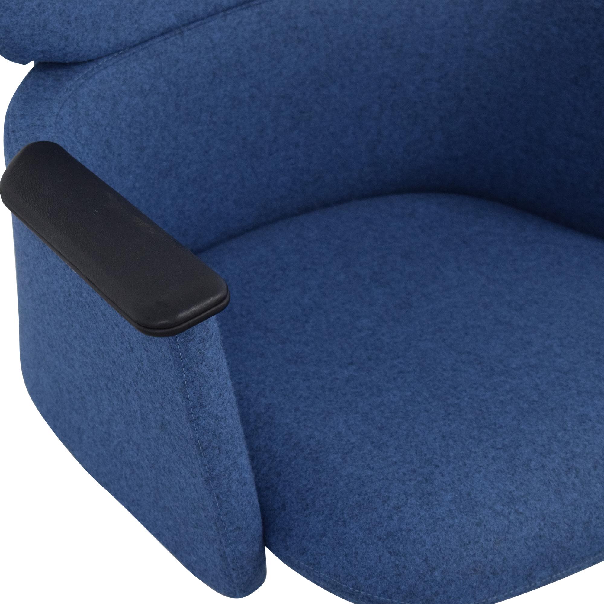 Koleksiyon Koleksiyon Tola Visitor Chair used
