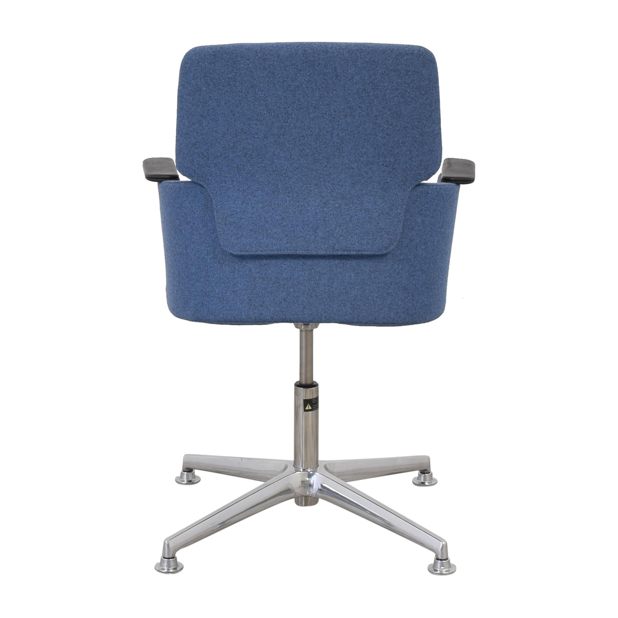 Koleksiyon Tola Visitor Chair / Chairs