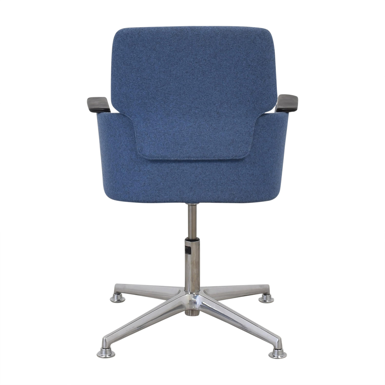 Koleksiyon Koleksiyon Tola Visitor Chair Chairs