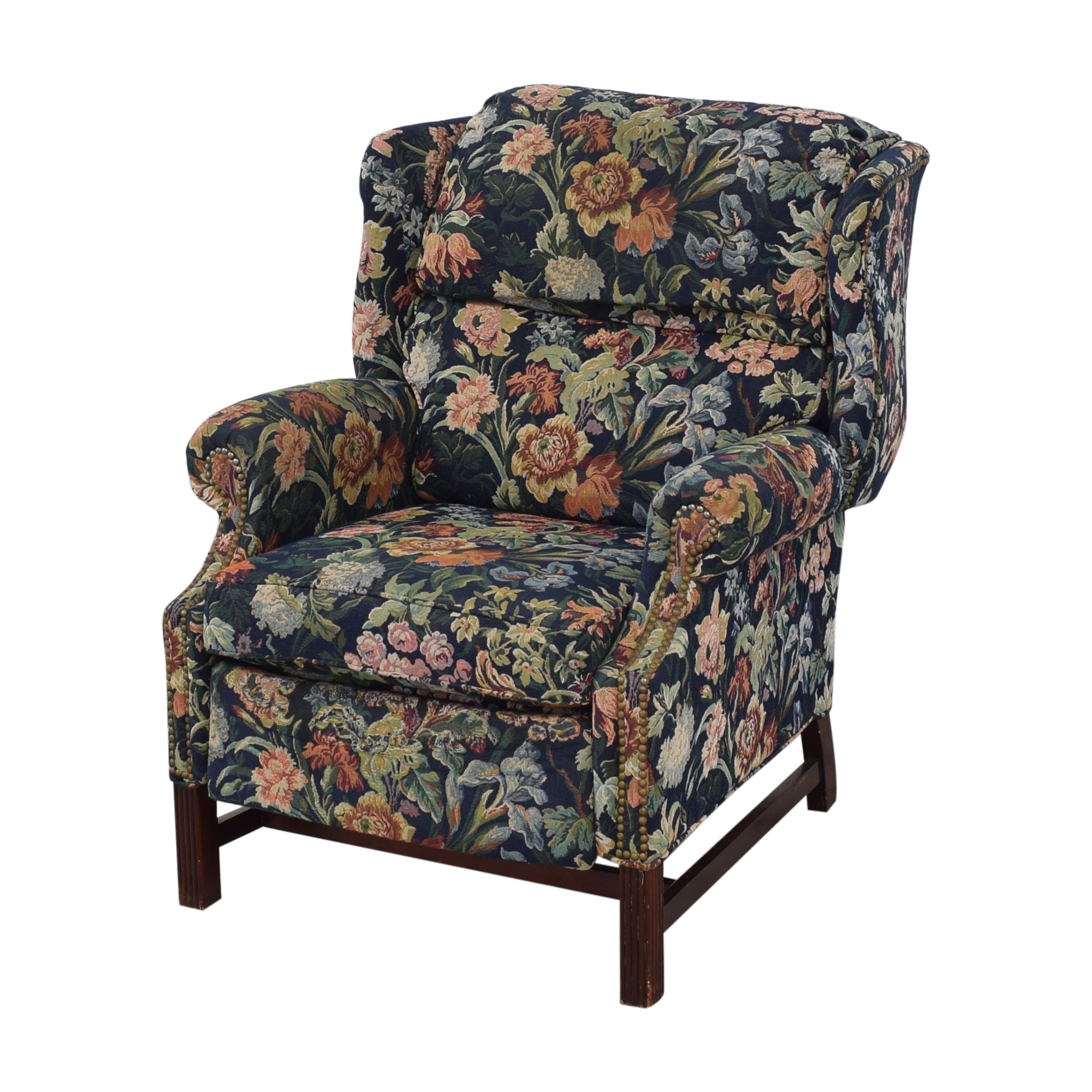 Thomasville Thomasville Wing Recliner Chair second hand