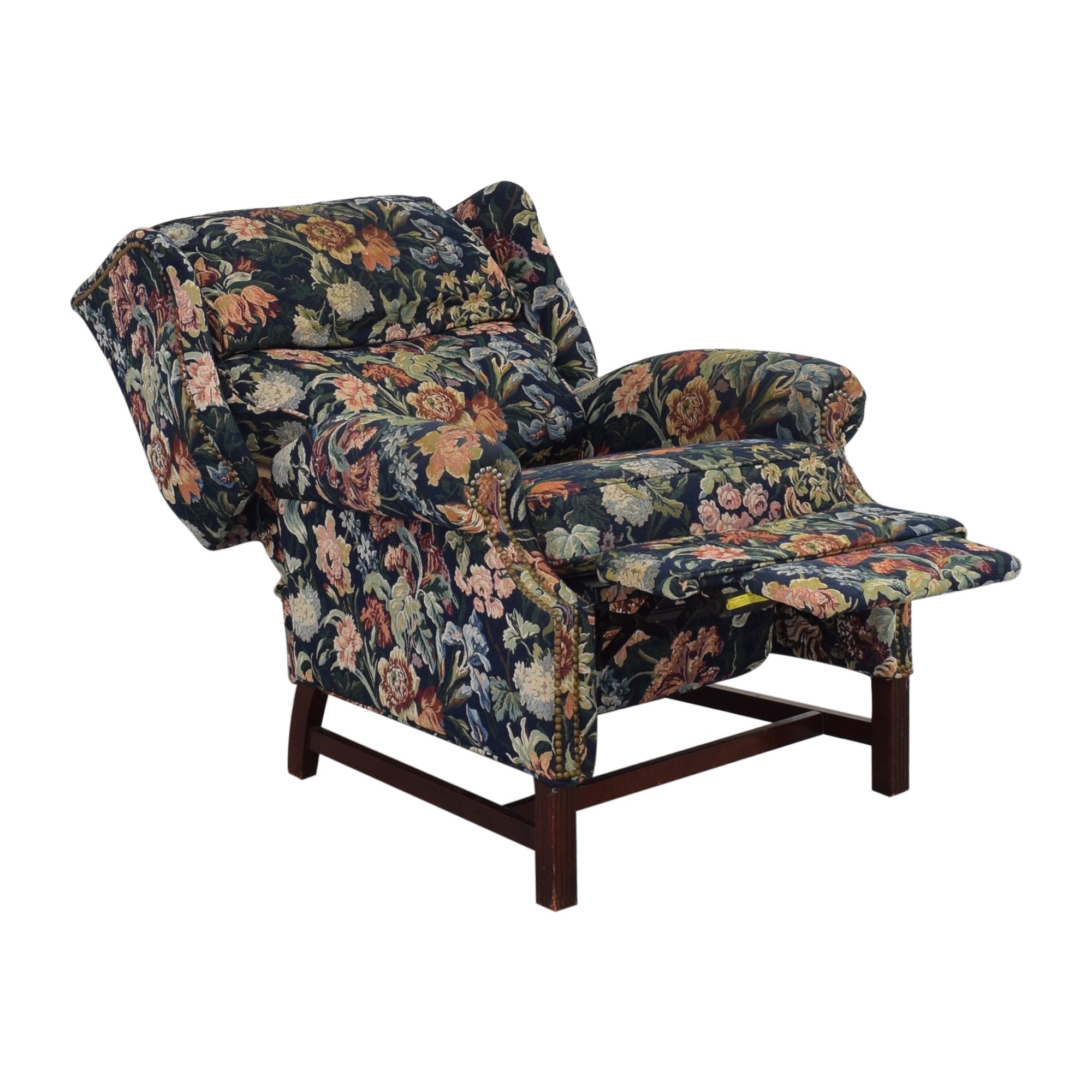 Thomasville Thomasville Wing Recliner Chair pa