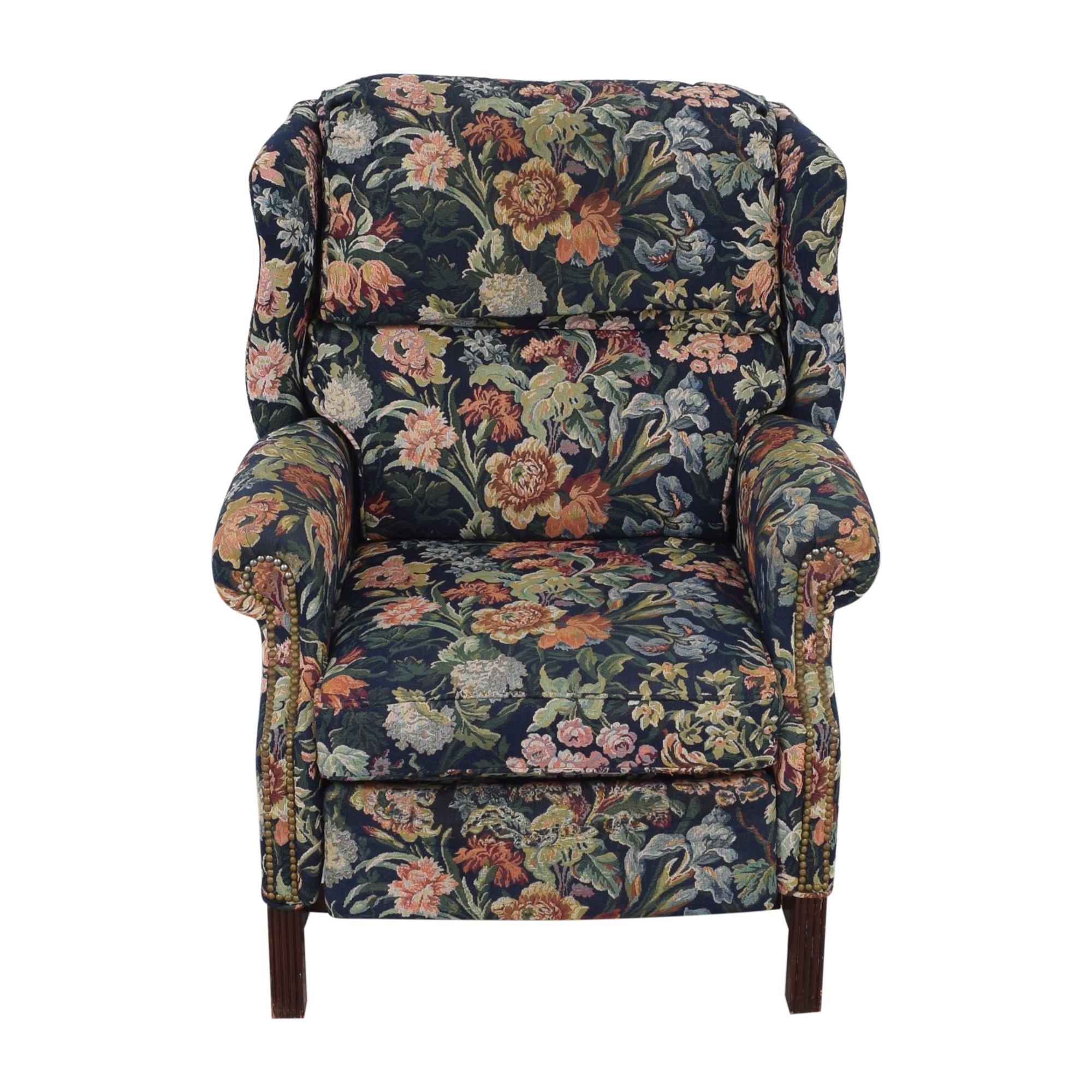 Thomasville Thomasville Wing Recliner Chair for sale