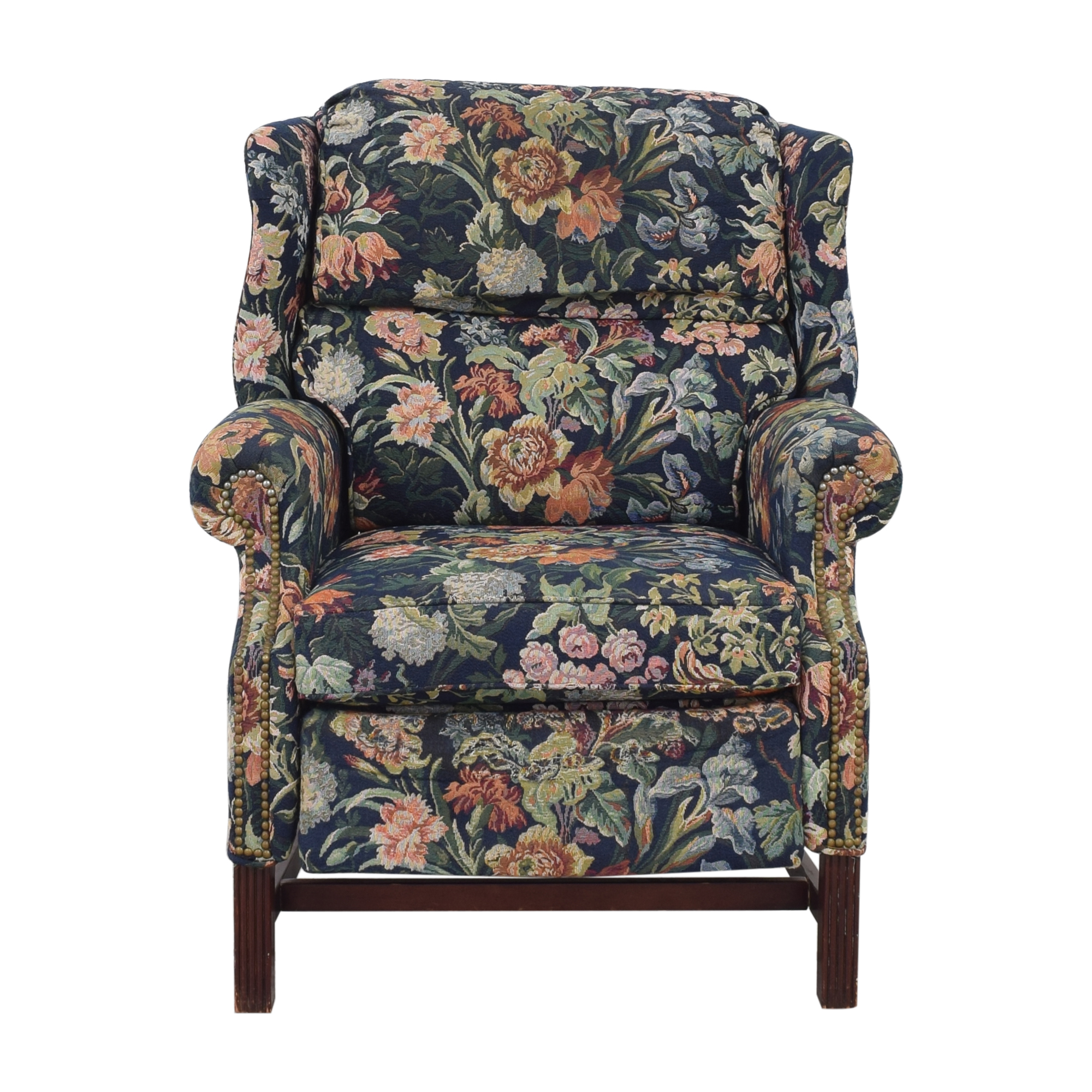 Thomasville Thomasville Wing Recliner Chair nj