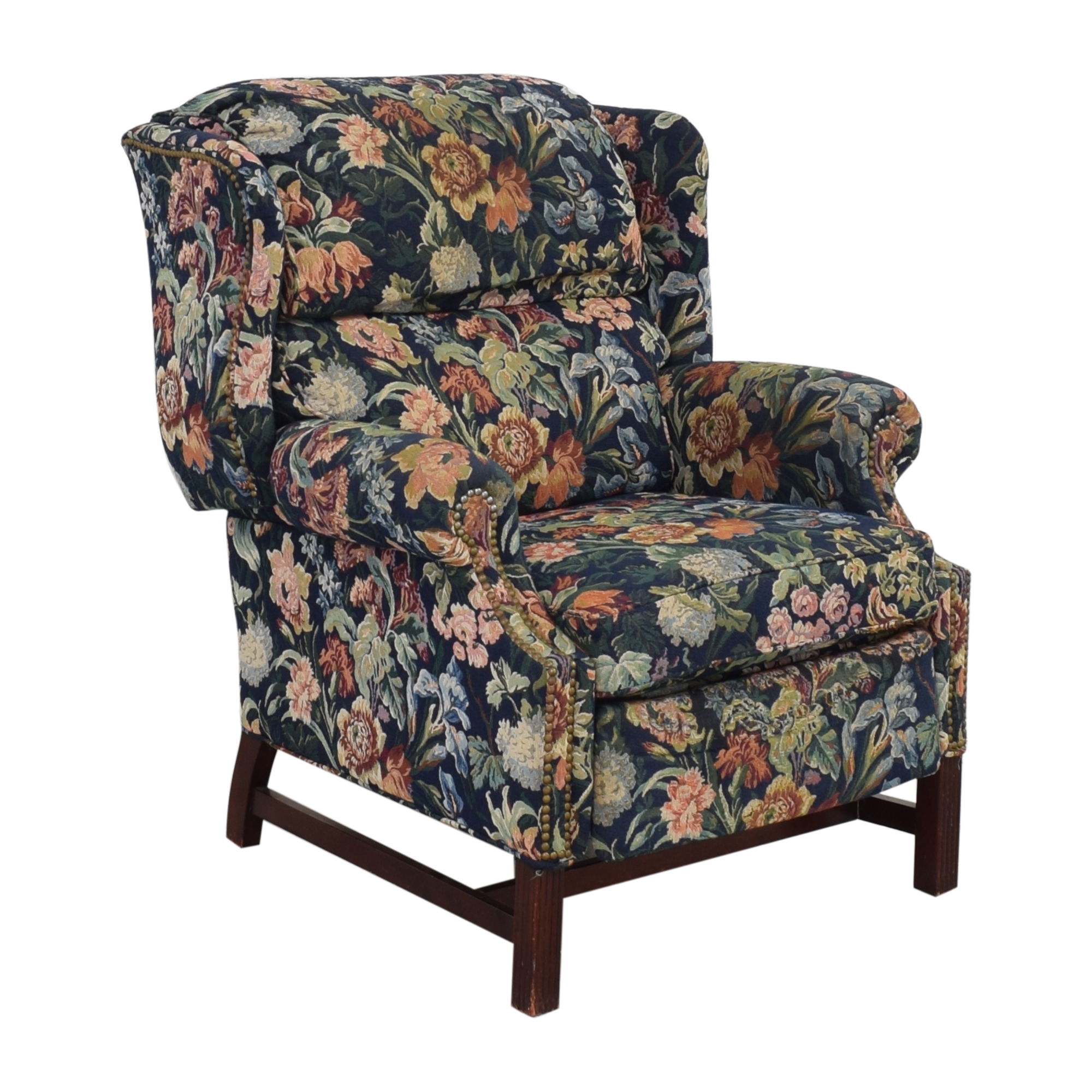 Thomasville Thomasville Wing Recliner Chair discount