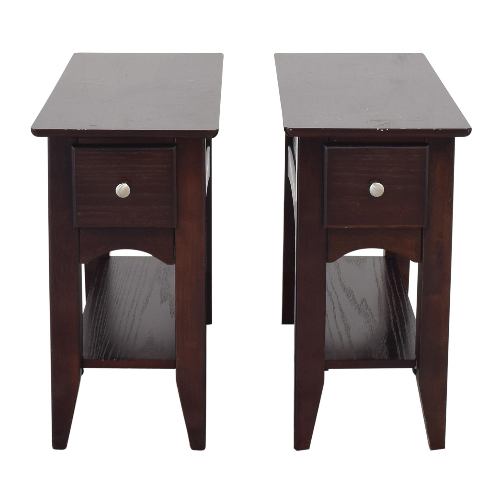 buy Riverside Furniture Metro II End Tables Riverside Furniture Tables