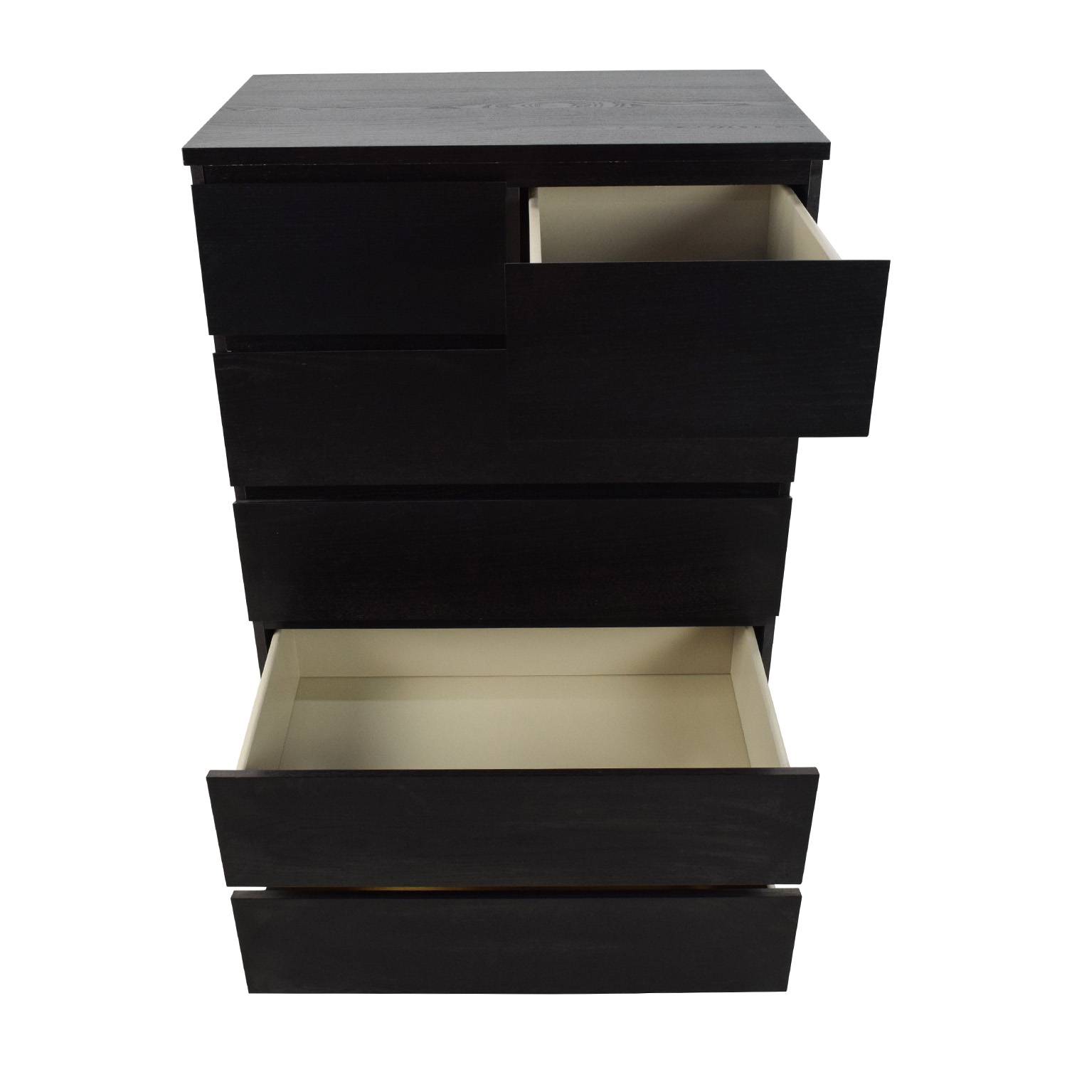 66 off ikea ikea malm dresser storage. Black Bedroom Furniture Sets. Home Design Ideas