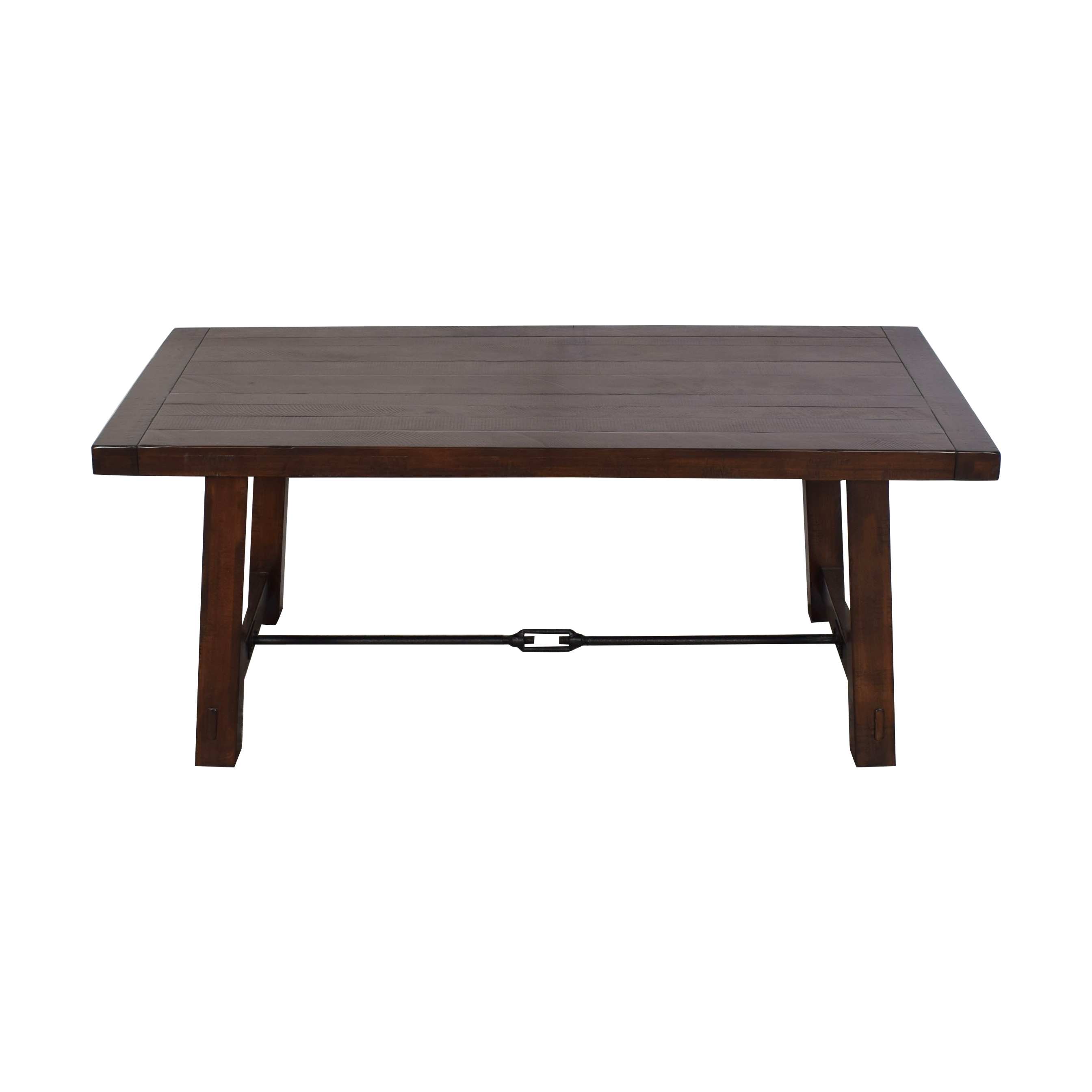 Pottery Barn Pottery Barn Benchwright Dining Table ma