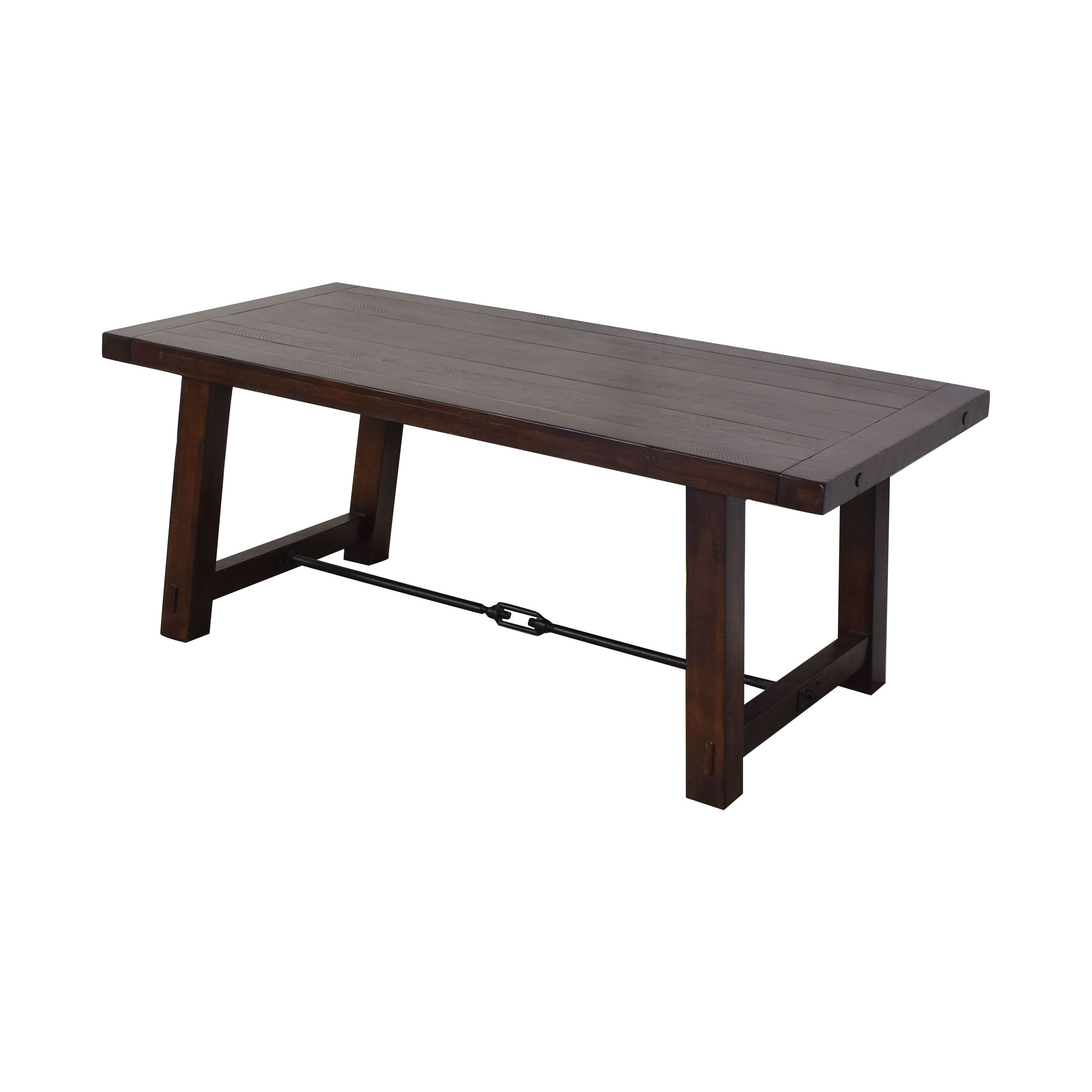 Pottery Barn Pottery Barn Benchwright Dining Table price