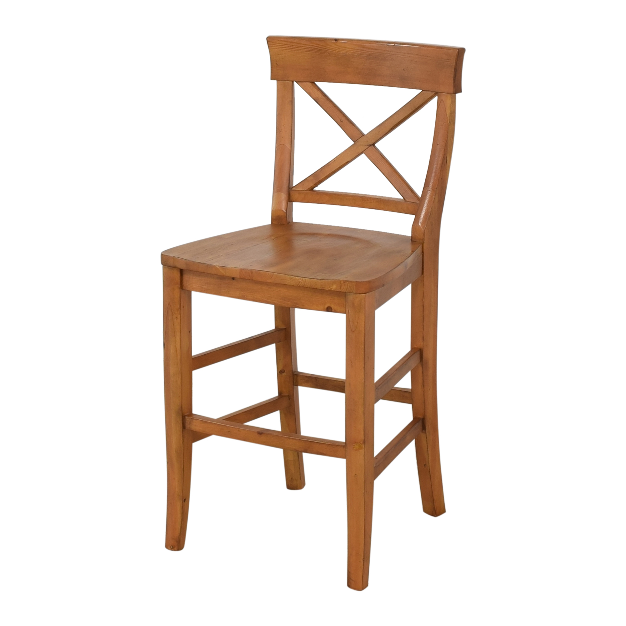 shop Pottery Barn Pottery Barn Aaron Counter Stools online
