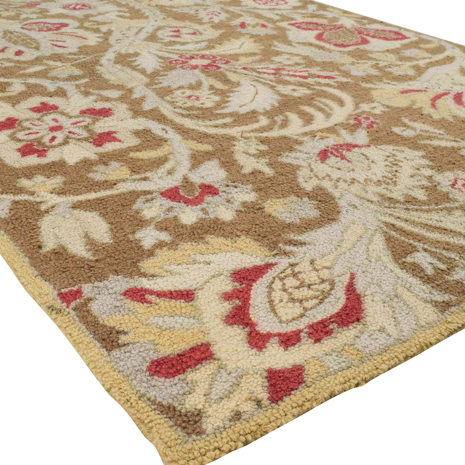 Area rugs pottery barn best rug 2018 for Pottery barn carpet runners