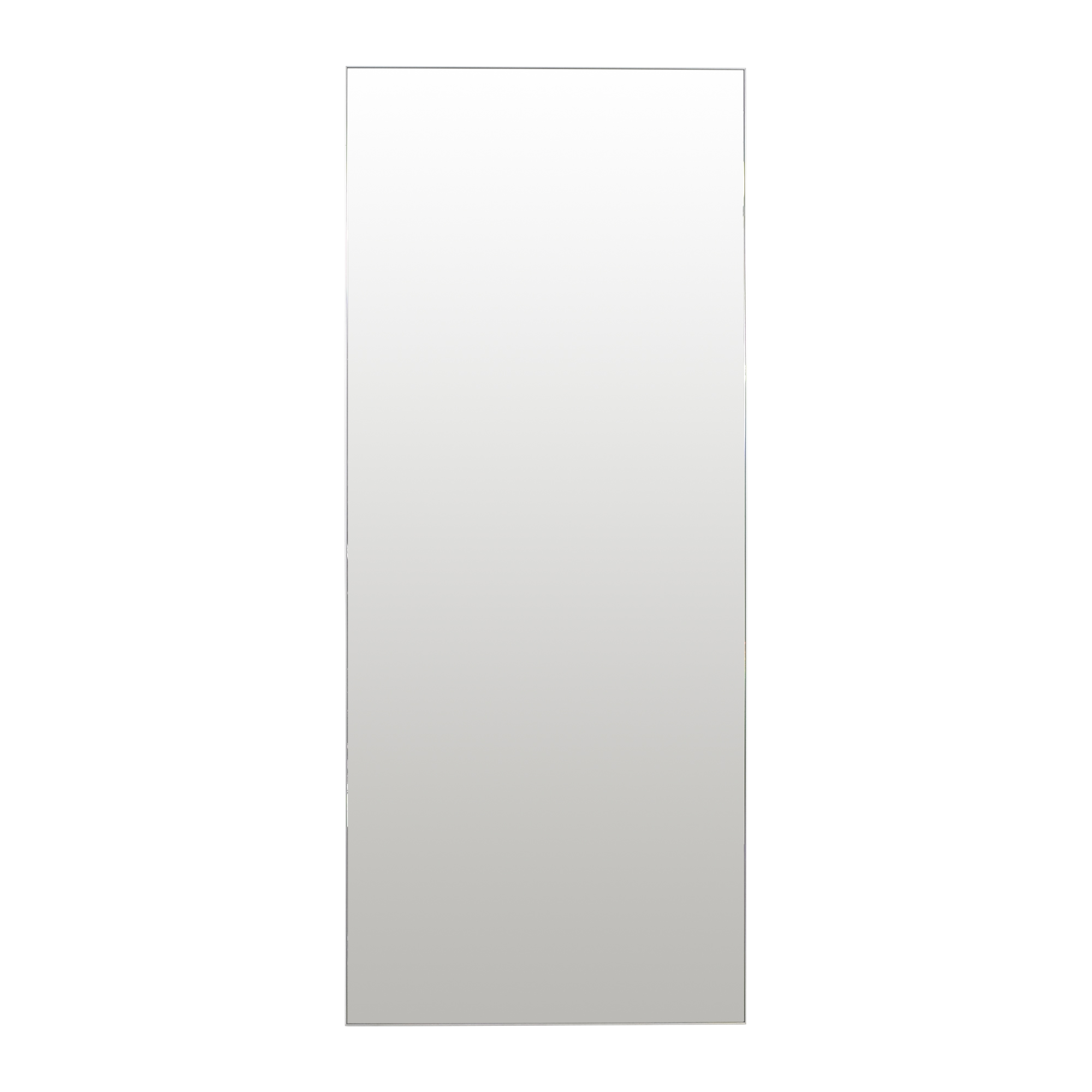 CB2 Infinity Floor Mirror / Mirrors