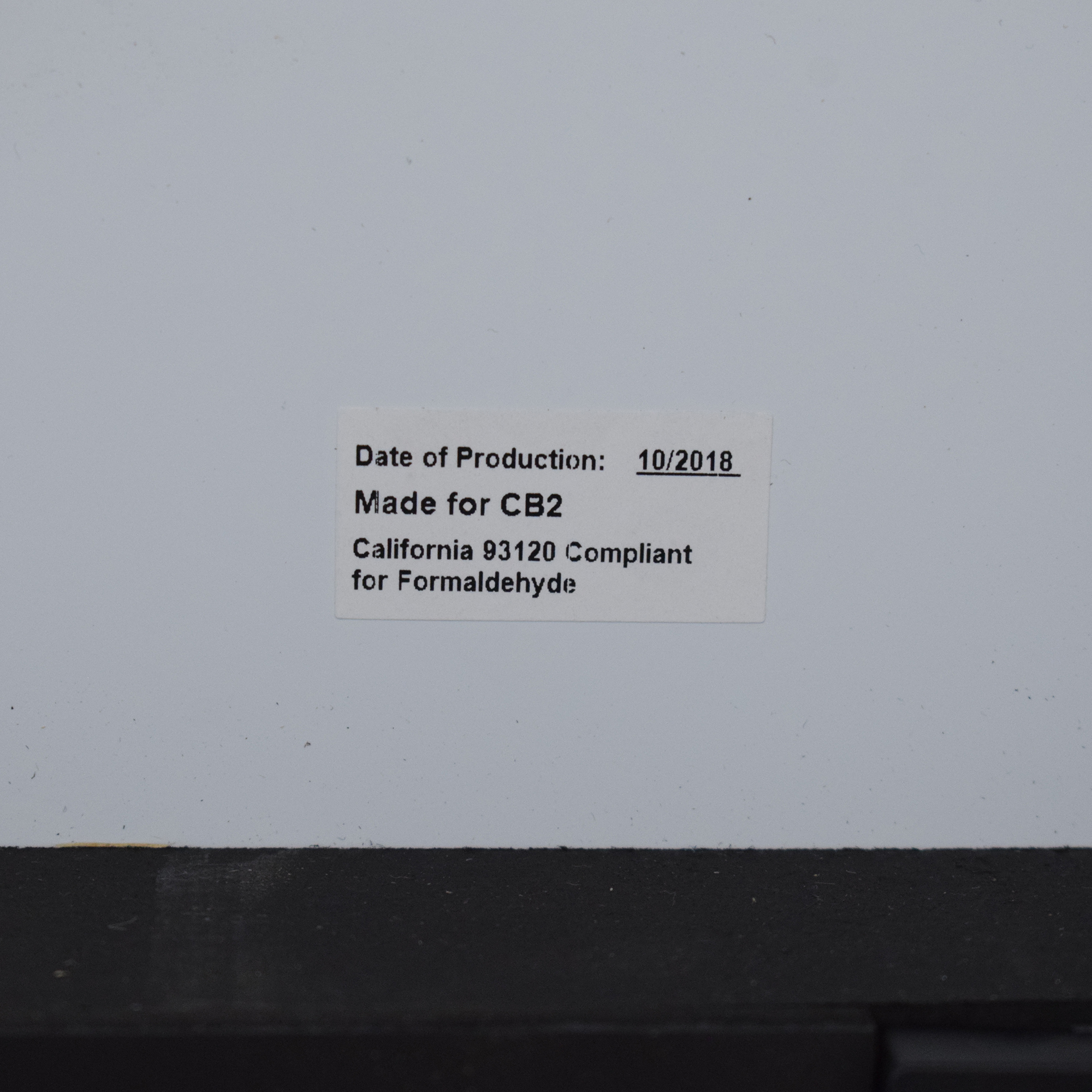 buy CB2 Infinity Floor Mirror CB2