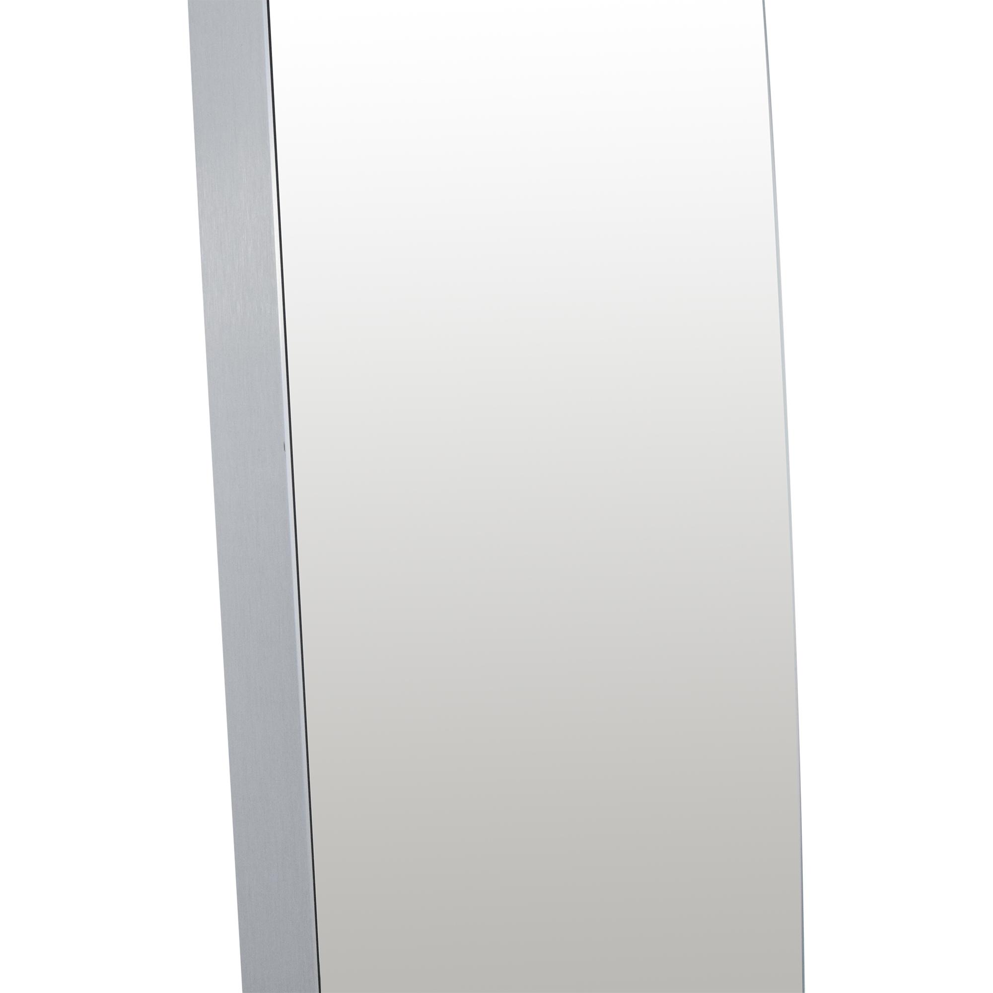 CB2 CB2 Infinity Floor Mirror pa