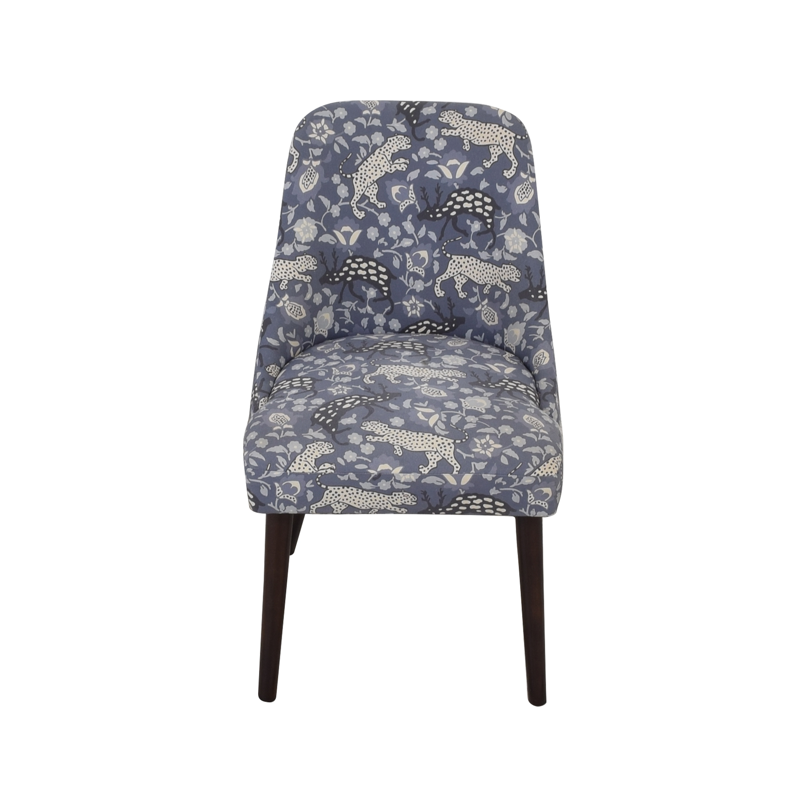 Skyline Furniture Skyline Patterned Upholstered Dining Chair coupon