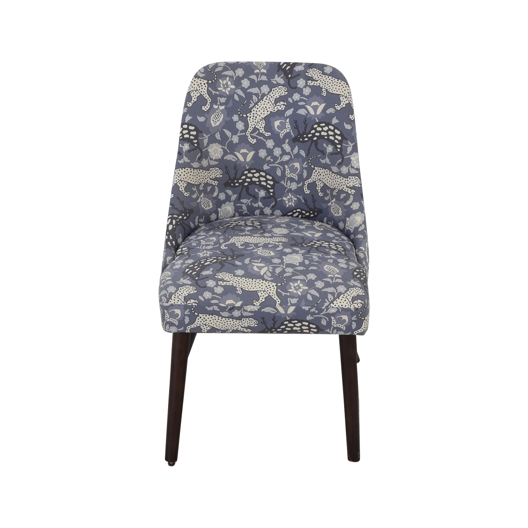 Skyline Furniture Skyline Patterned Upholstered Dining Chair discount