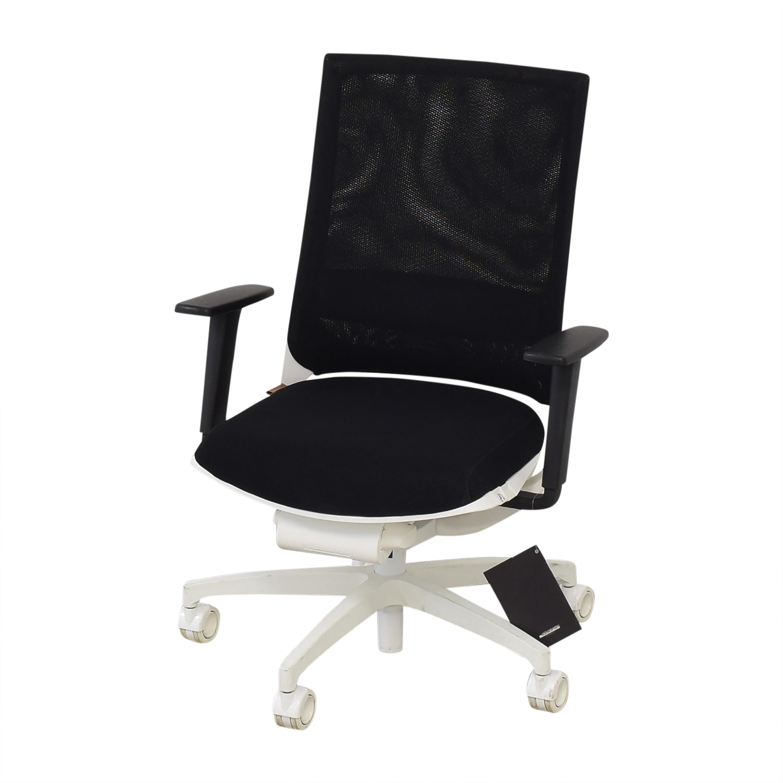 Koleksiyon Koleksiyon Tola Managerial Chair nj