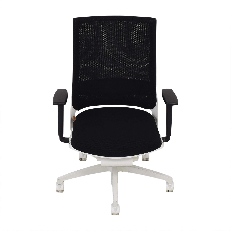 buy Koleksiyon Tola Managerial Chair Koleksiyon Home Office Chairs