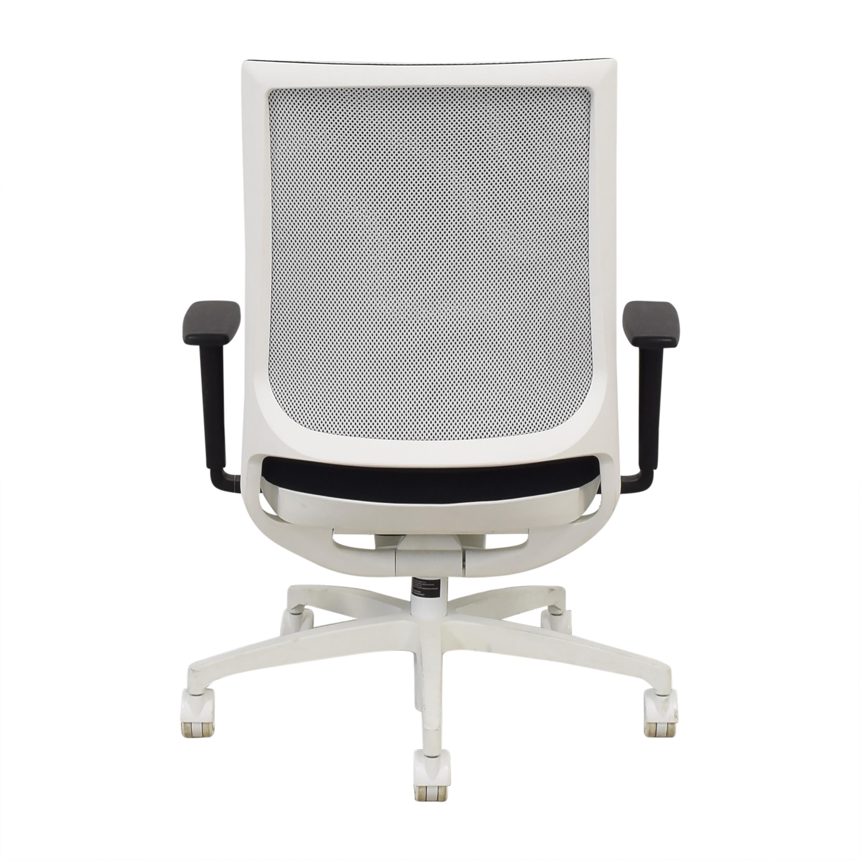 shop Koleksiyon Tola Managerial Chair Koleksiyon Chairs