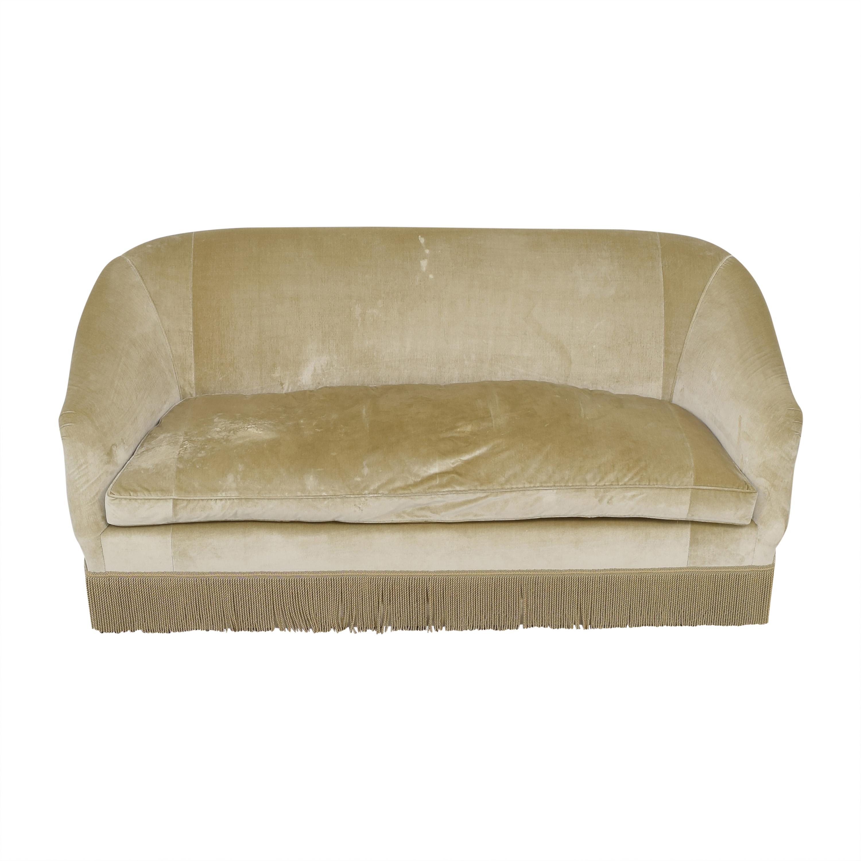60 Off Custom Italian Sofa Sofas