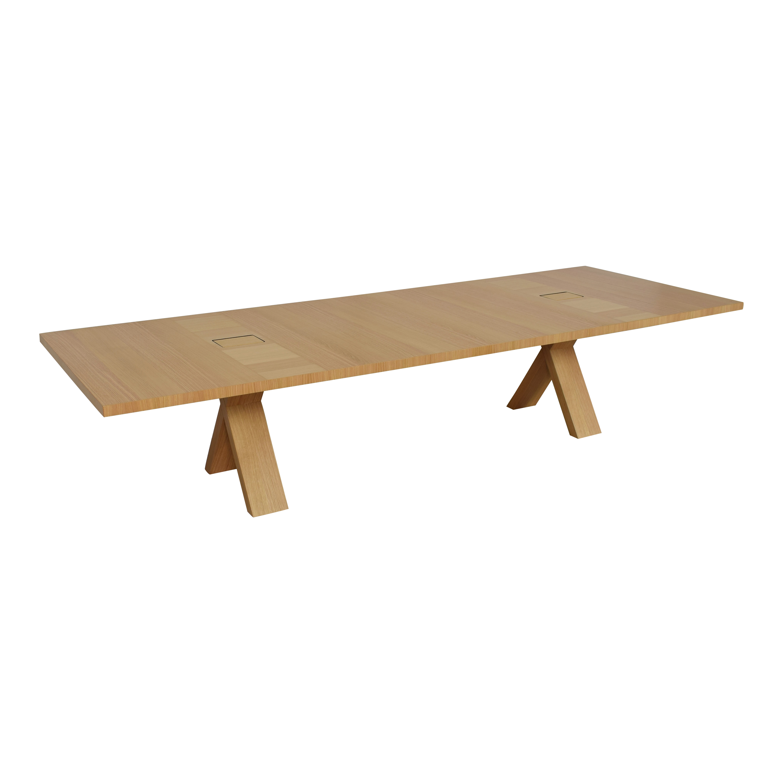 shop Koleksiyon Partita Dining Table Koleksiyon Tables