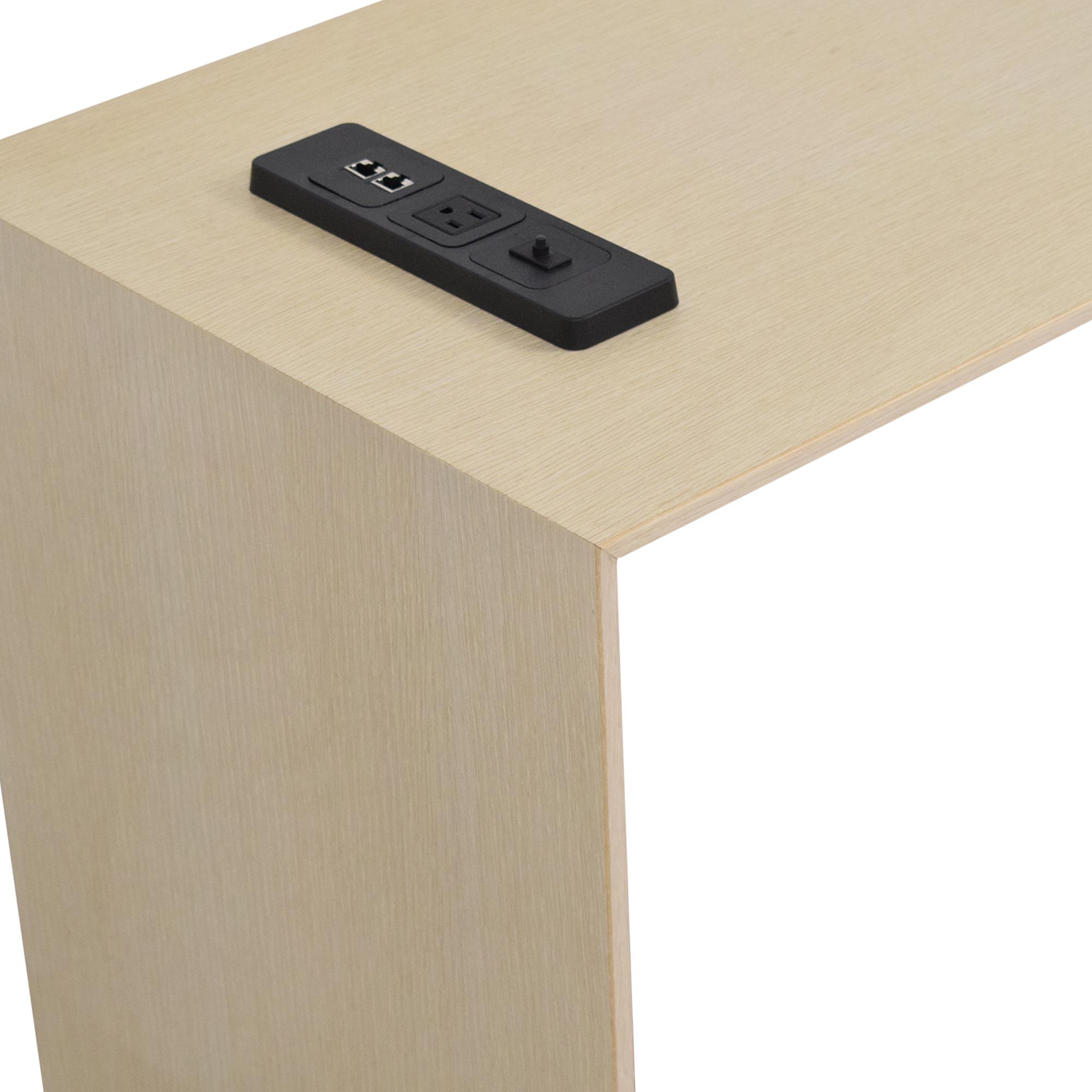 Koleksiyon Koleksiyon Ray Accent Table or Narrow Coffee Table ct