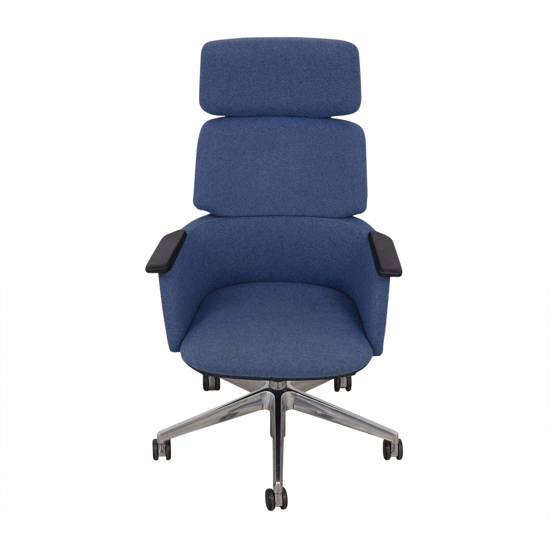 Koleksiyon Koleksiyon Tola Managerial Chair Chairs