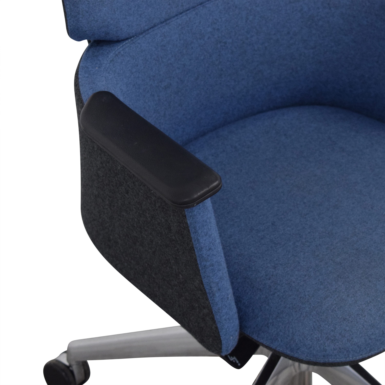 Koleksiyon Koleksiyon Tola Managerial Chair