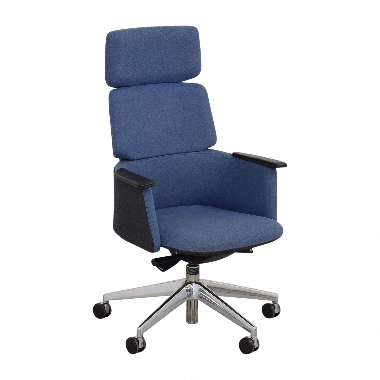 Koleksiyon Koleksiyon Tola Managerial Chair discount
