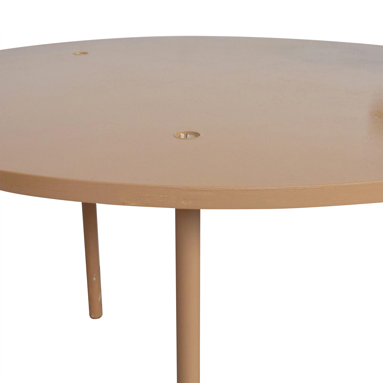 Koleksiyon Koleksiyon Neocon Rothko Shape Table ct