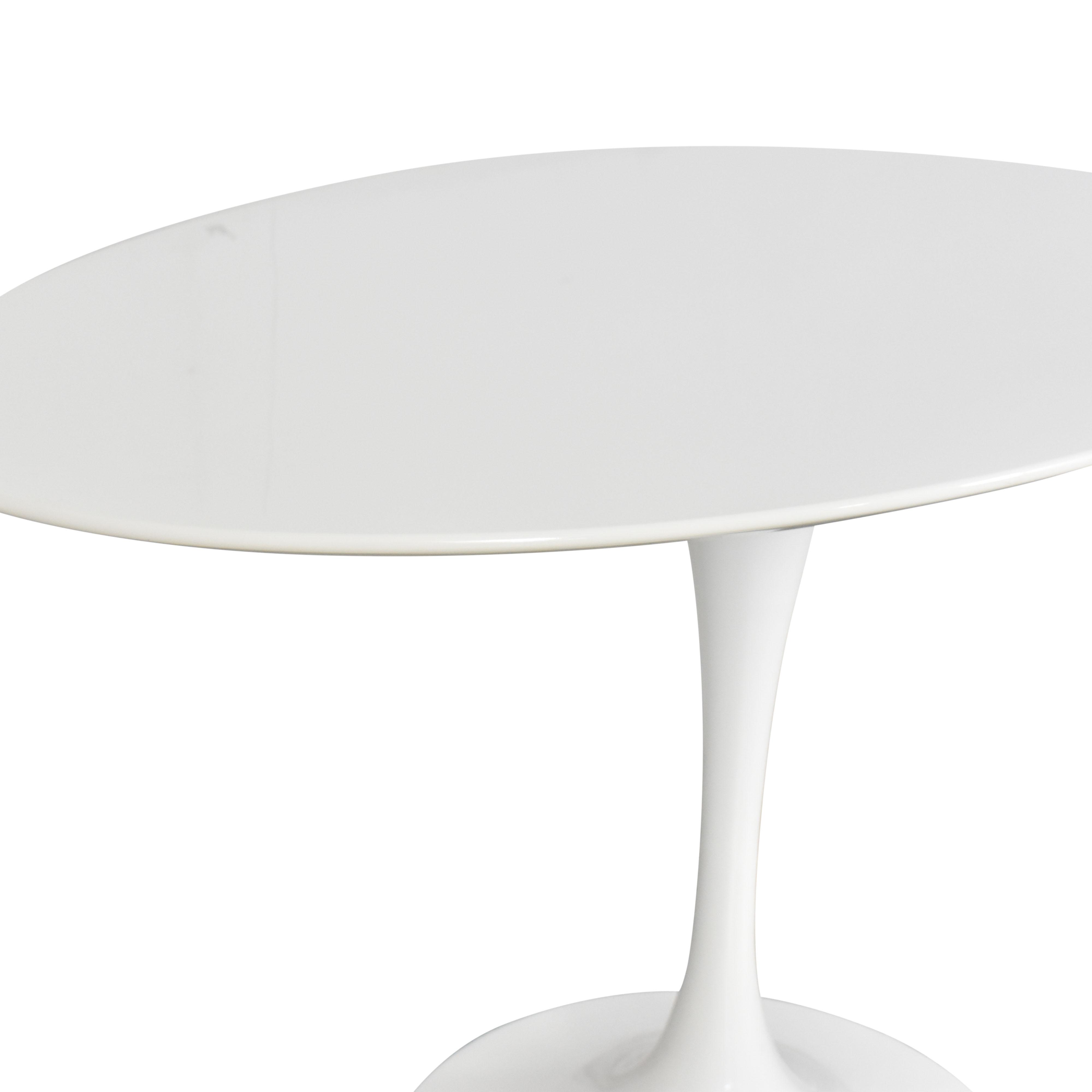 LexMod Lippa Oval Dining Table / Tables