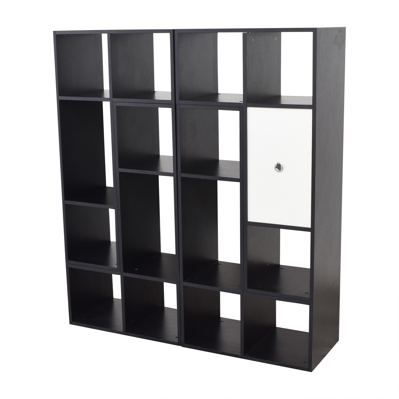 CB2 CB2 Modular Bookshelf nj