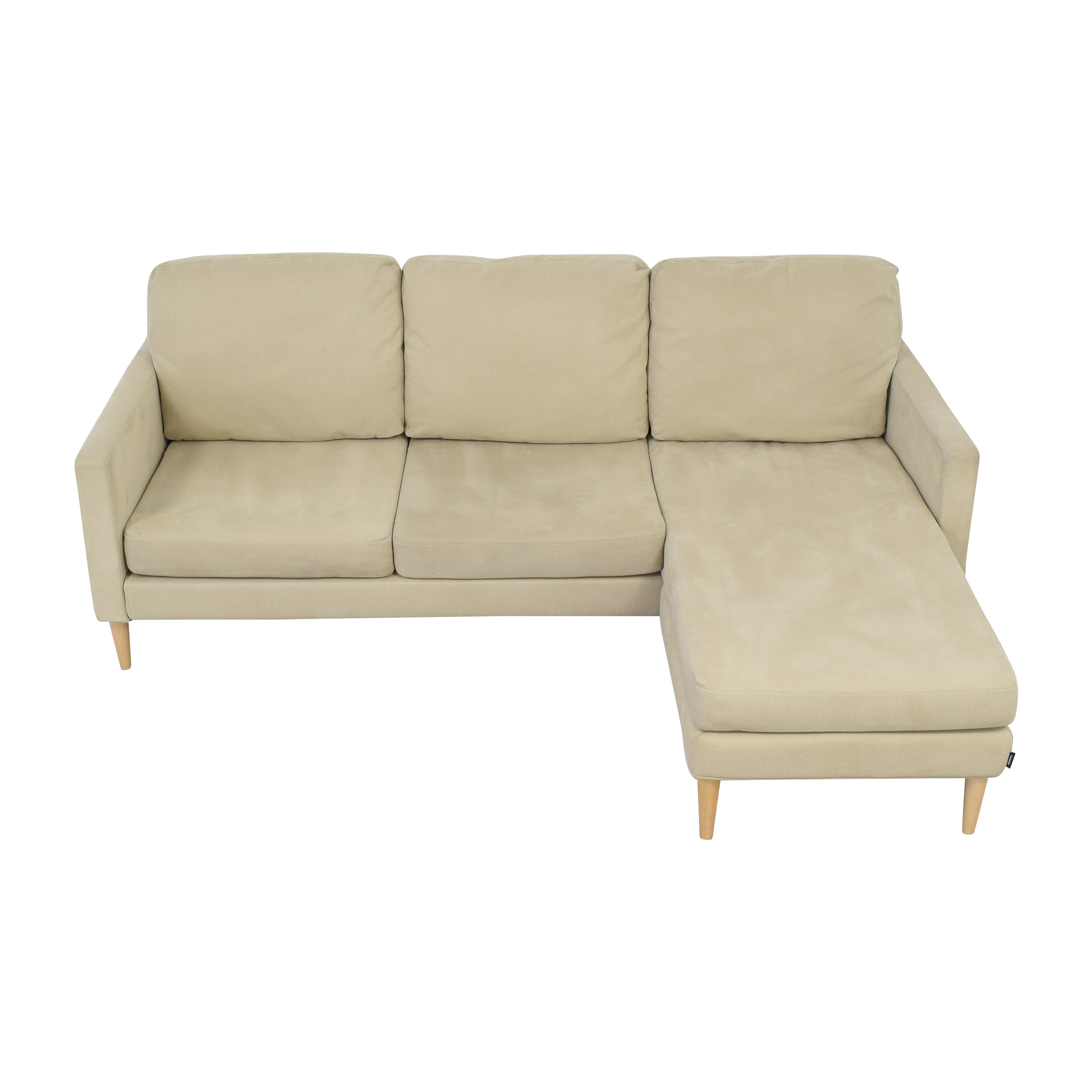Campaign Campaign Modern Sectional Sofa on sale