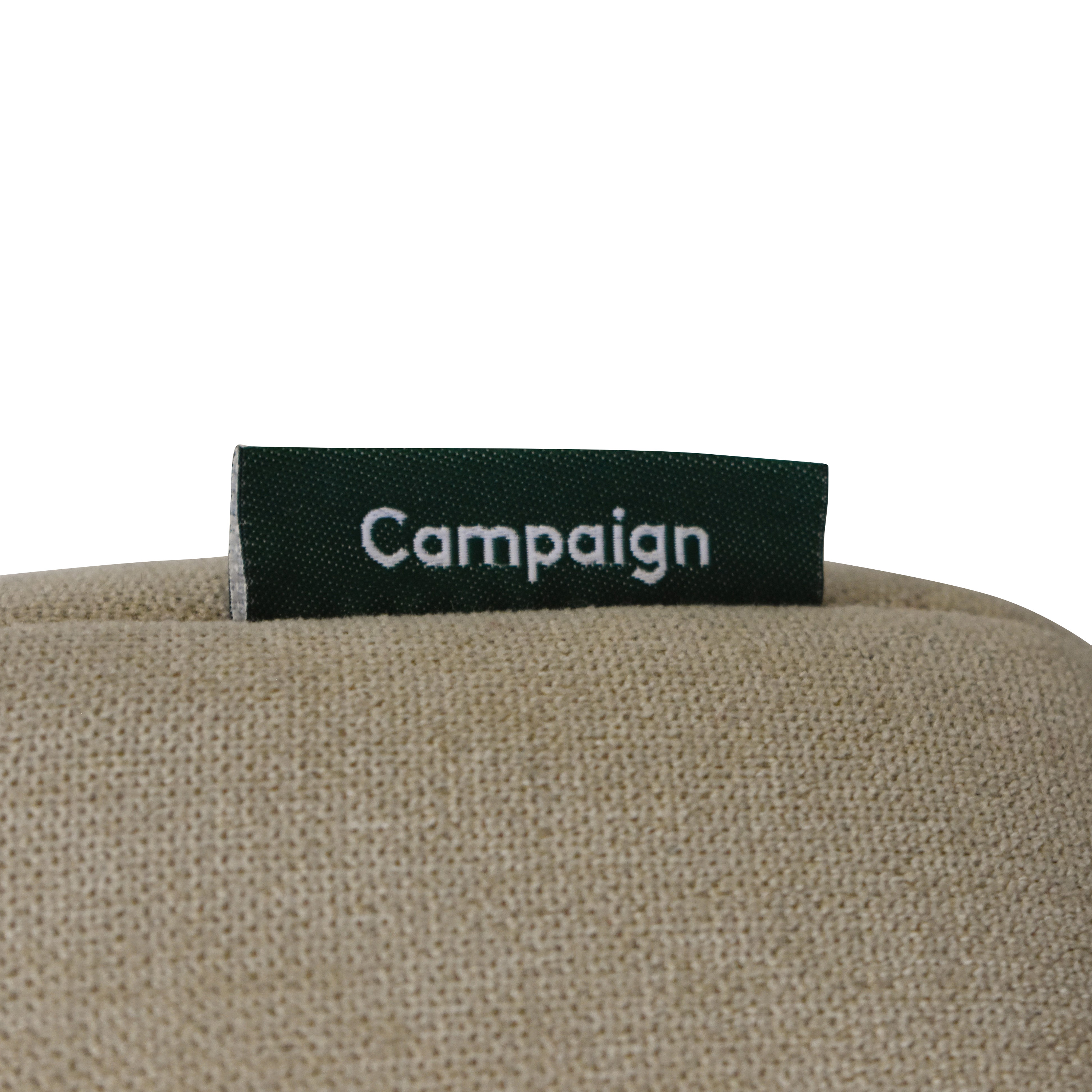 Campaign Campaign Modern Sectional Sofa second hand