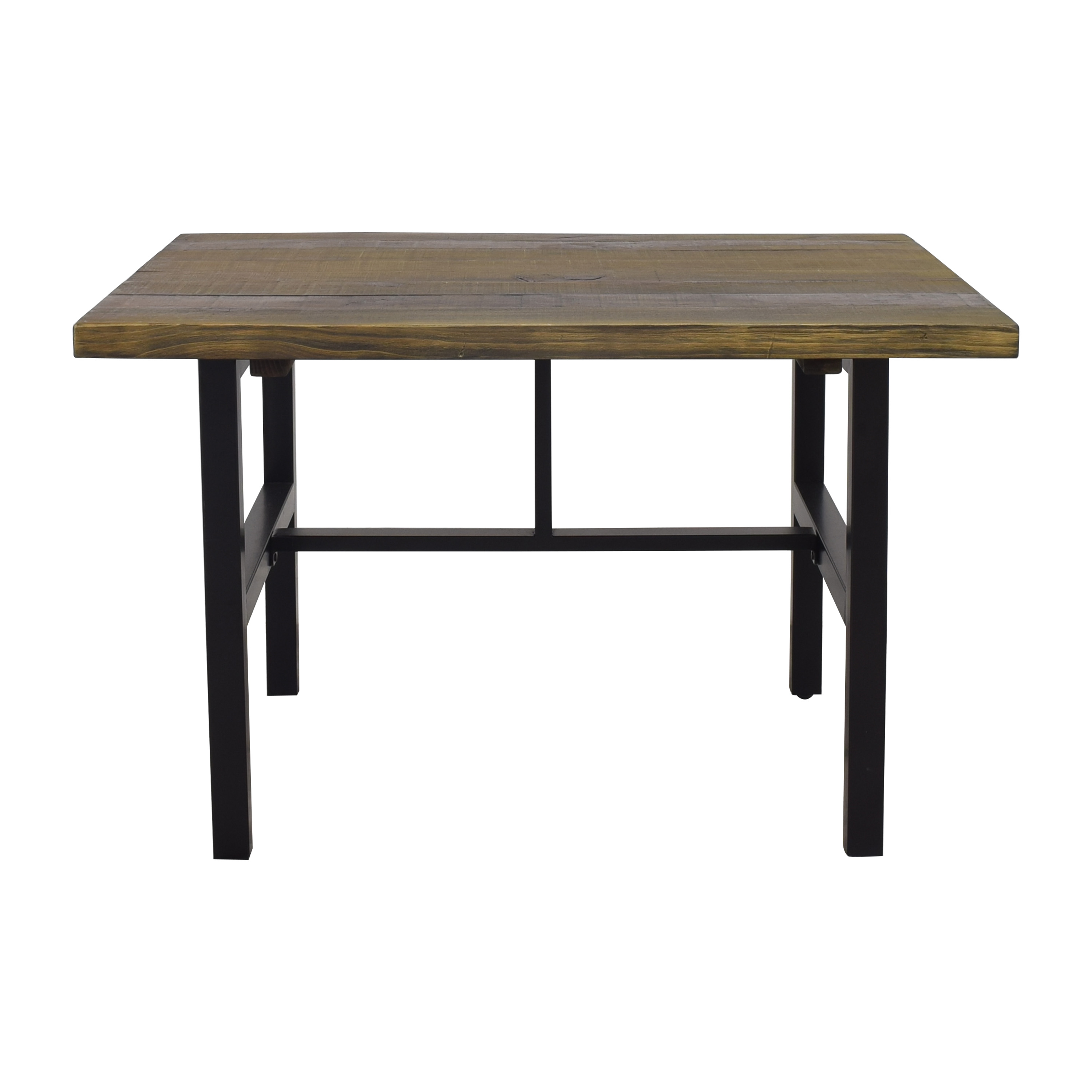 Industrial Style Dining Table Tables