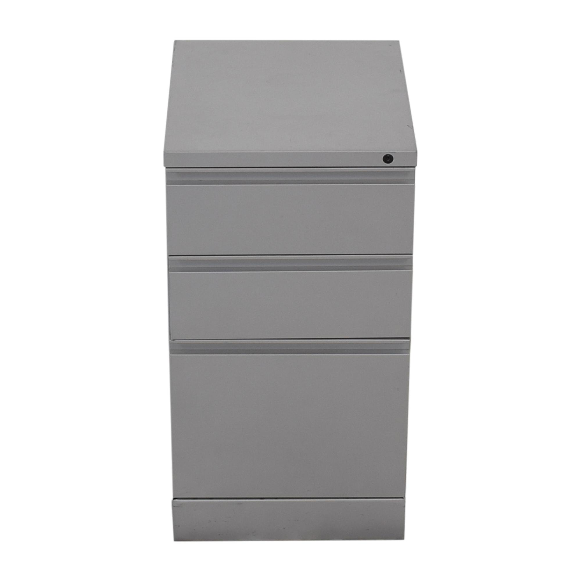 Herman Miller Meridian Filing Cabinet / Storage